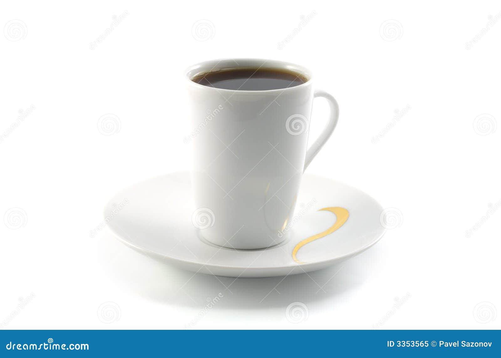 Copo do chá (café)