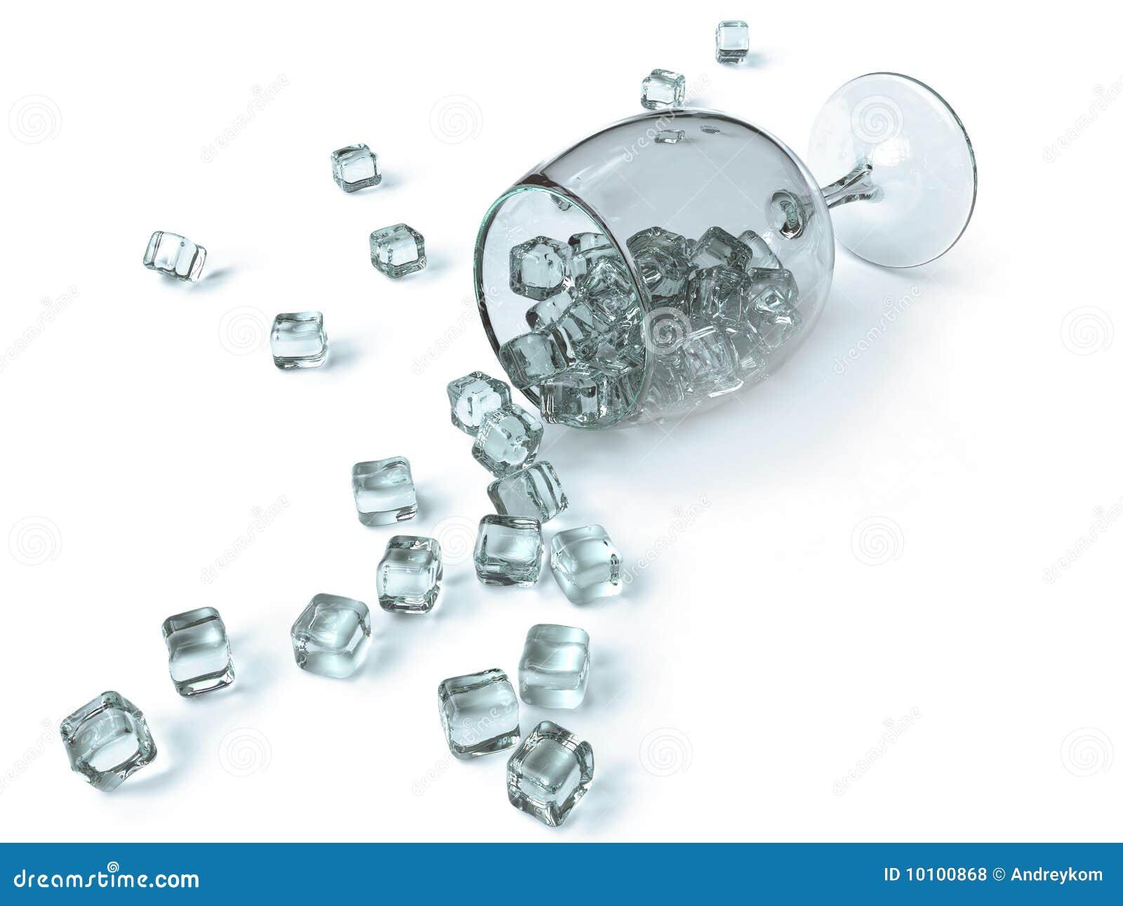Copo do gelo