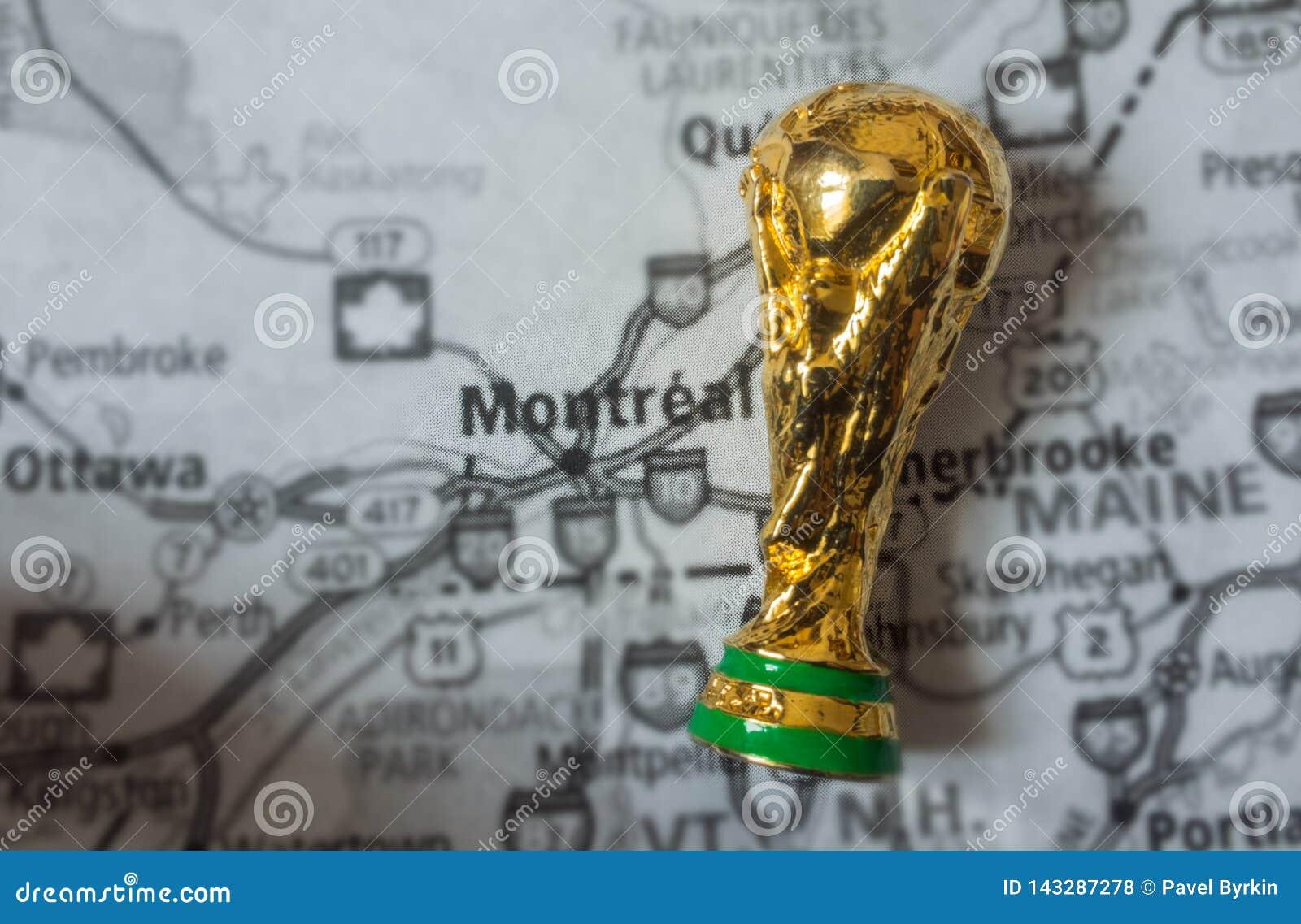 Coppa del Mondo della FIFA