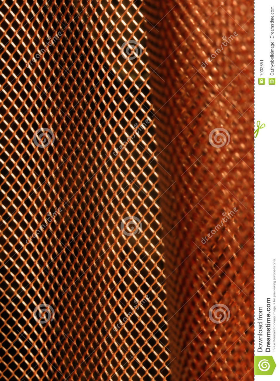 Copper Background Stock Image Image Of Rust Copper