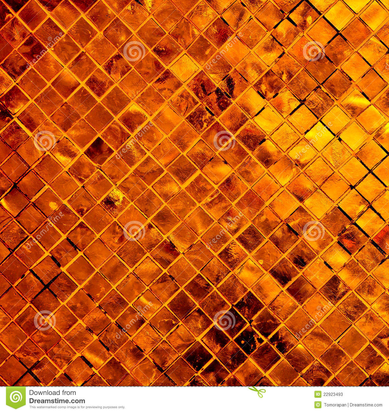 copper mosaic free ppt - photo #2