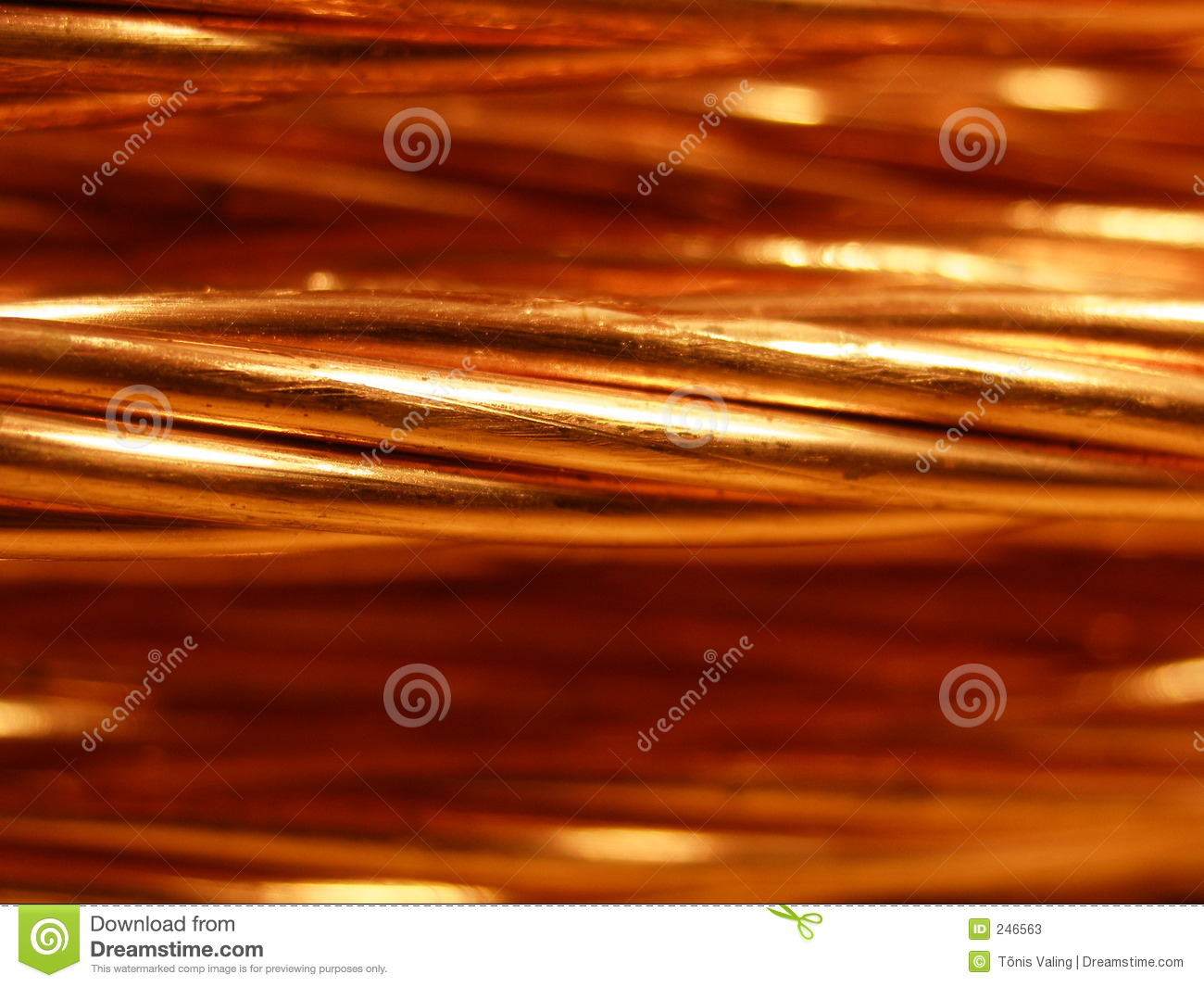 copper wires stock photos - photo #30