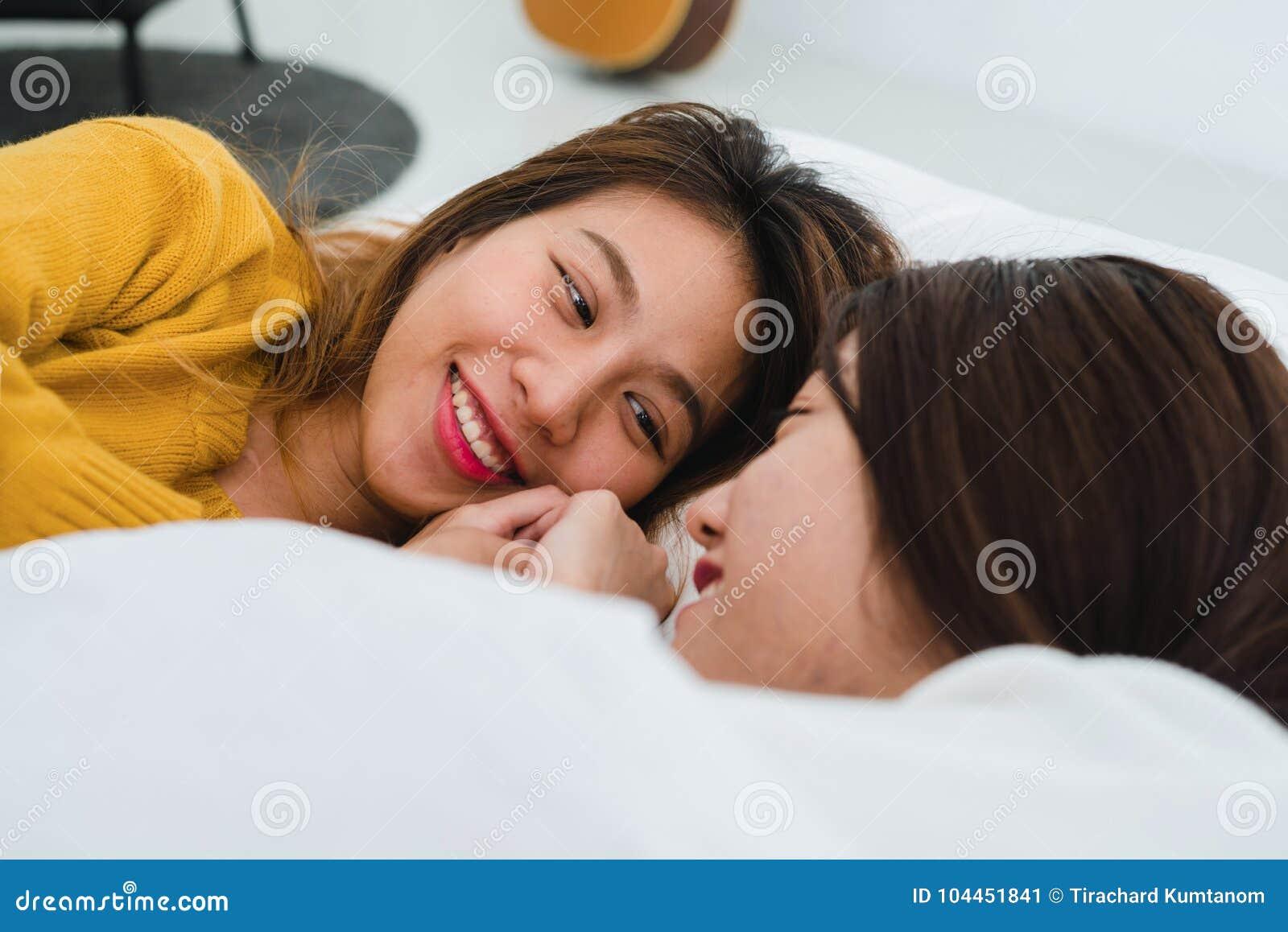 Asiatico lesbiche foto