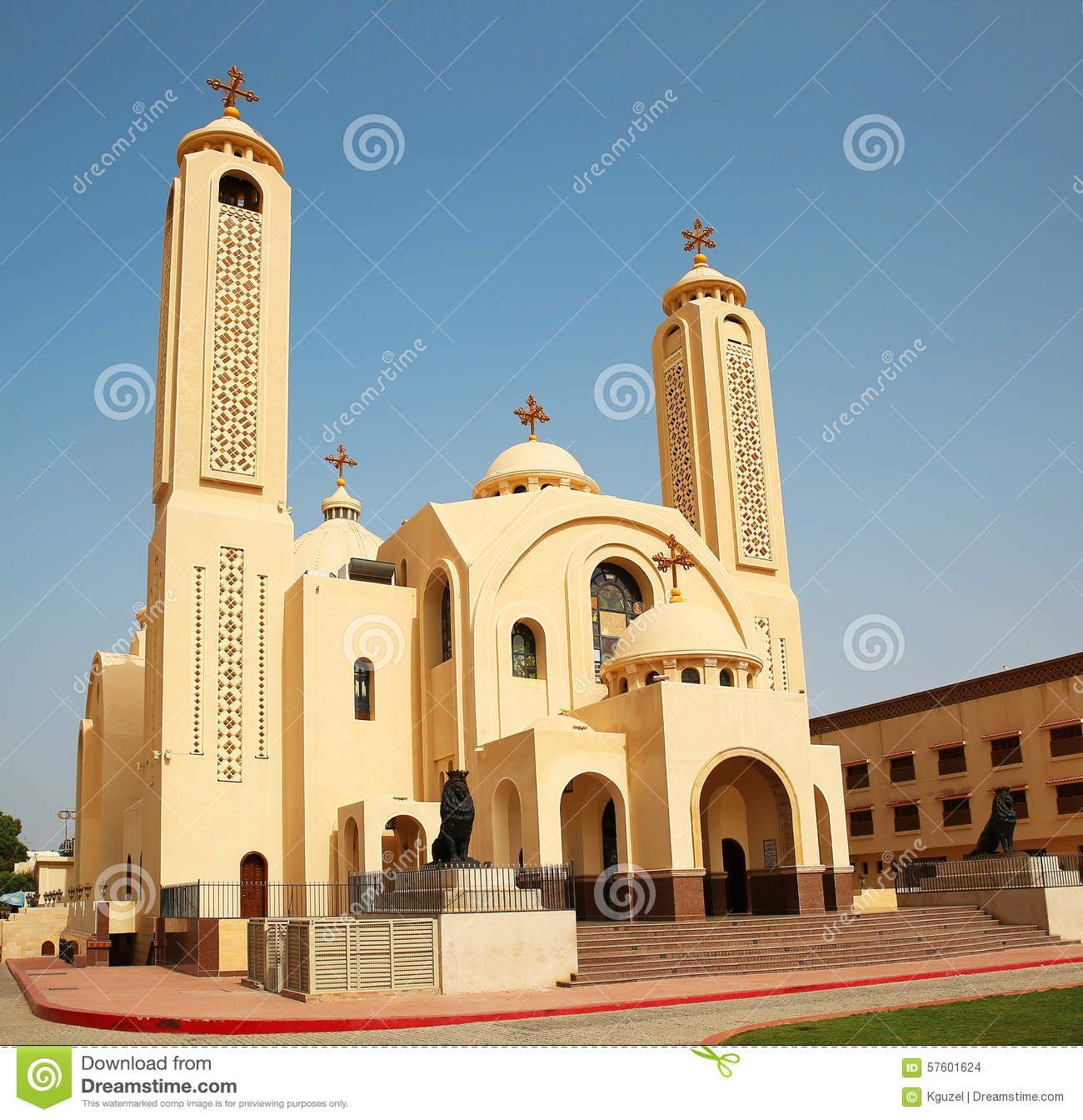 Church, Egypt and Jesus on Pinterest