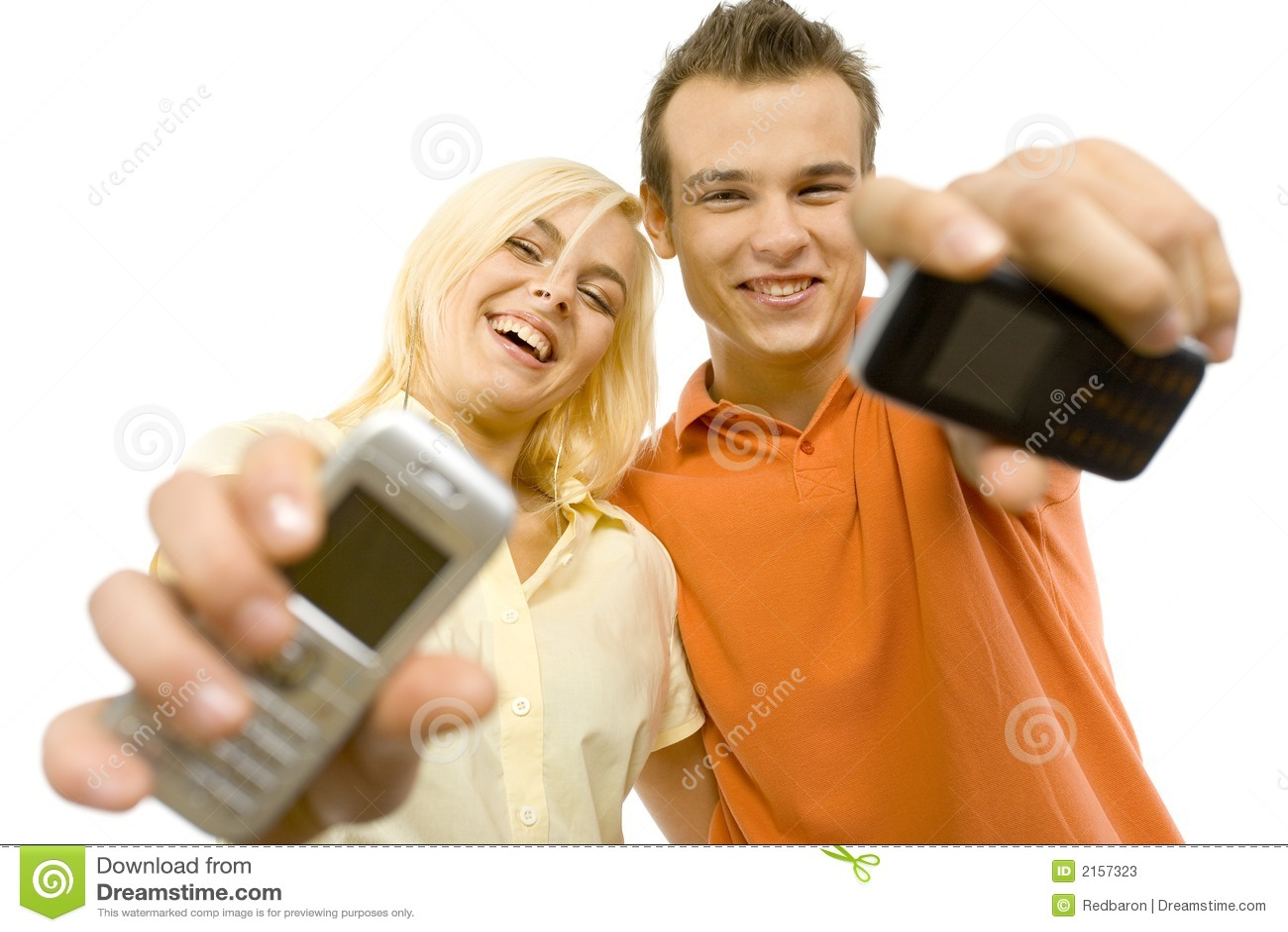 Copule mobiles