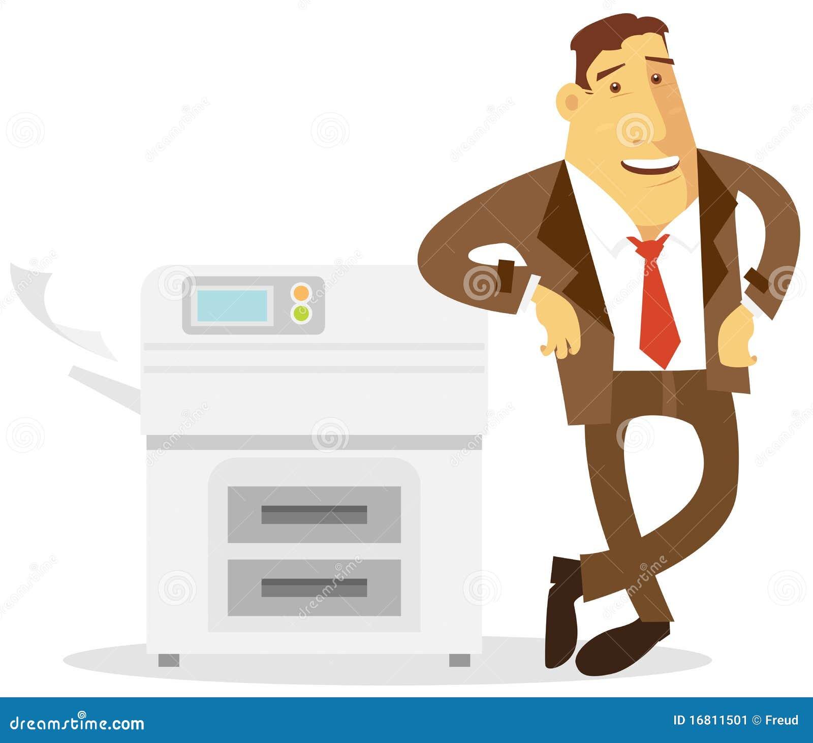 copier only machine