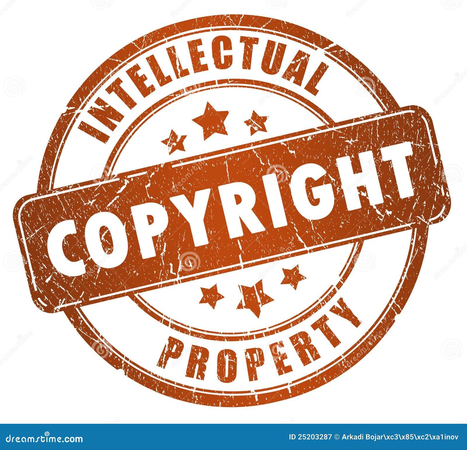 copyright stamp stock illustration illustration of illustration Copyright Royalty Tribunal copyright stamp