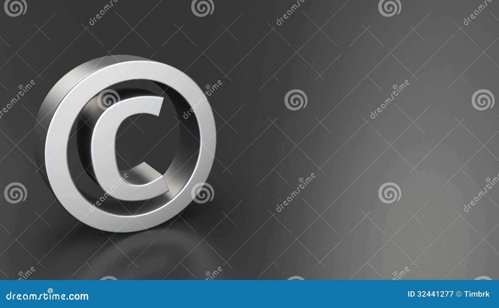 Copyright sul nero
