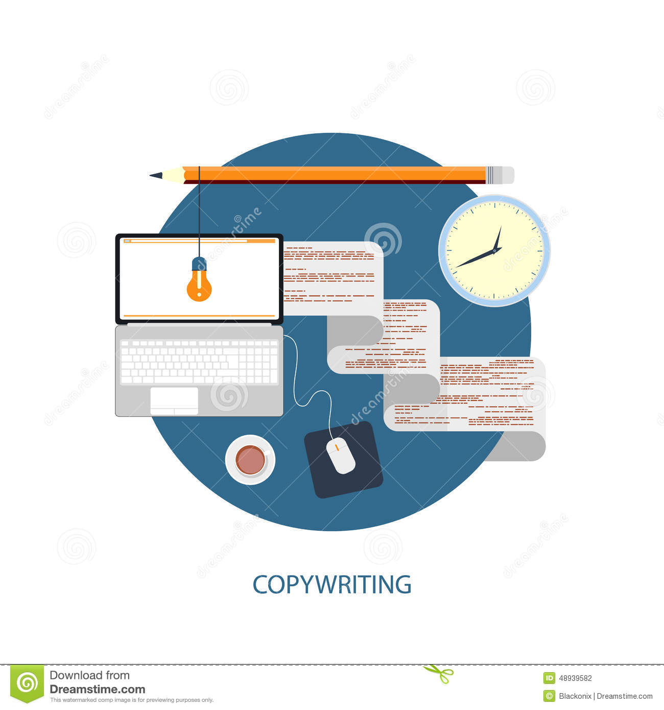 How to Start a Copywriting Business