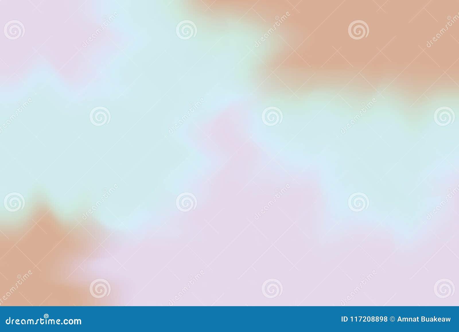 A cor macia marrom roxa azul misturou o sumário pastel da arte da pintura do fundo, papel de parede colorido da arte