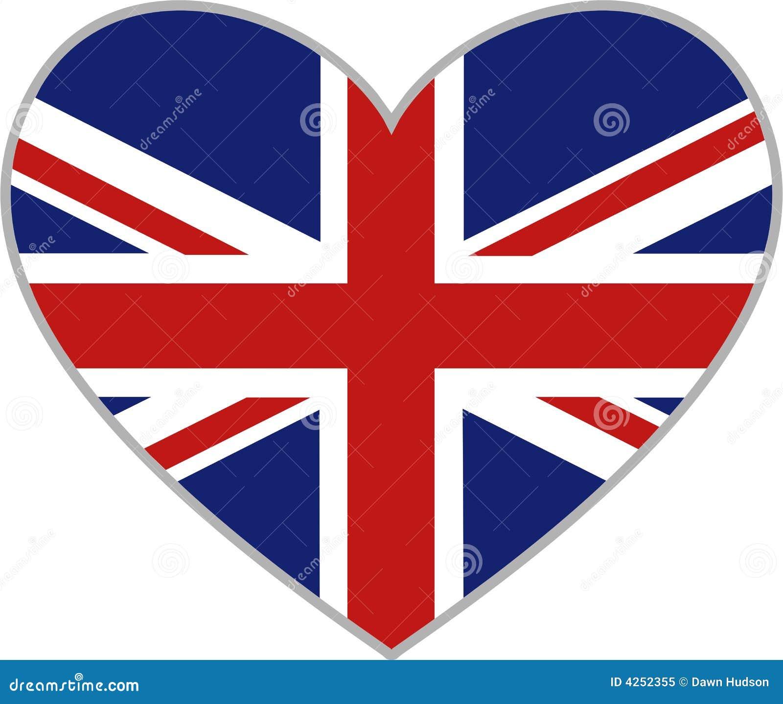 Coração britânico
