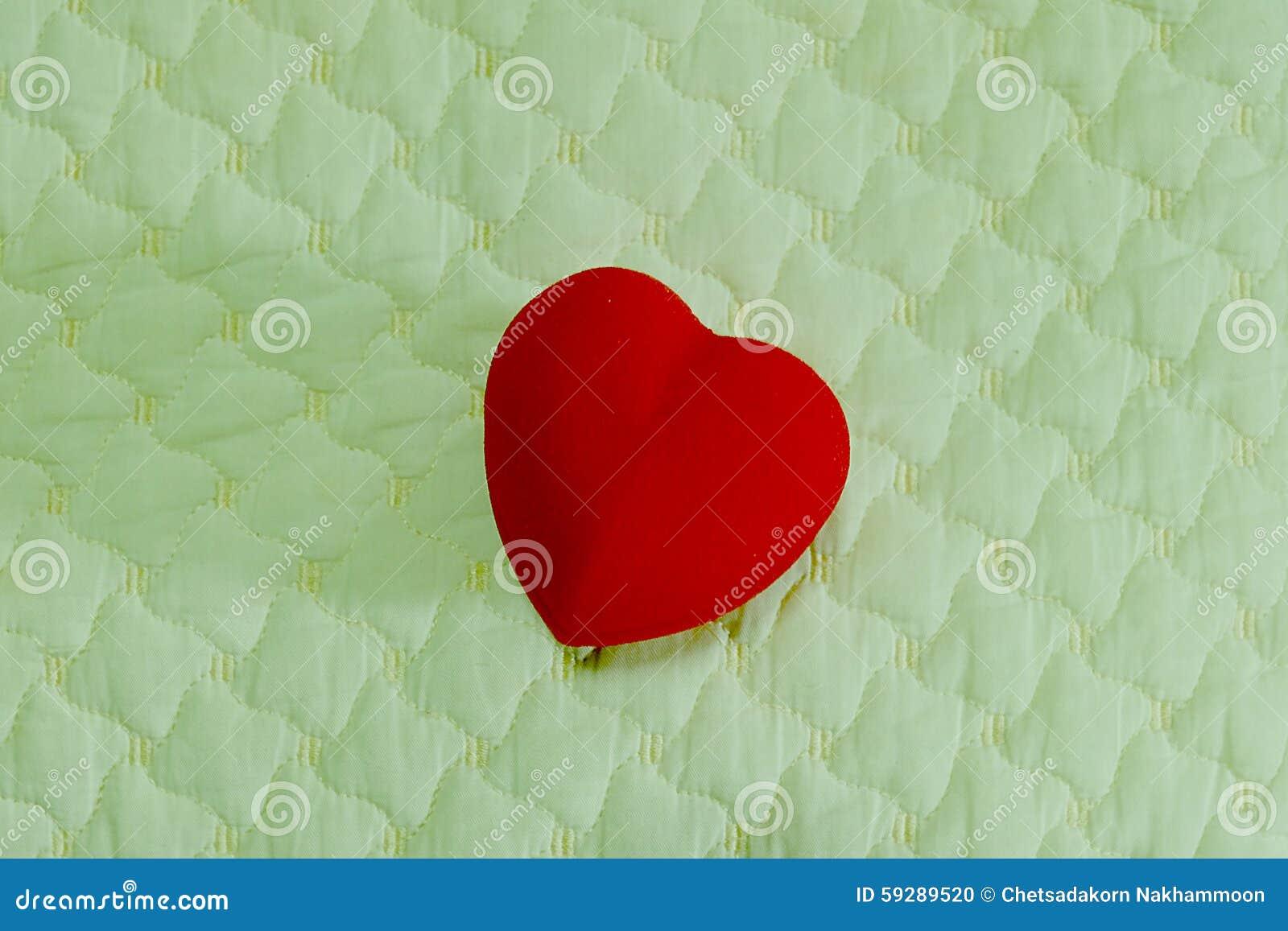 Coração da configuração