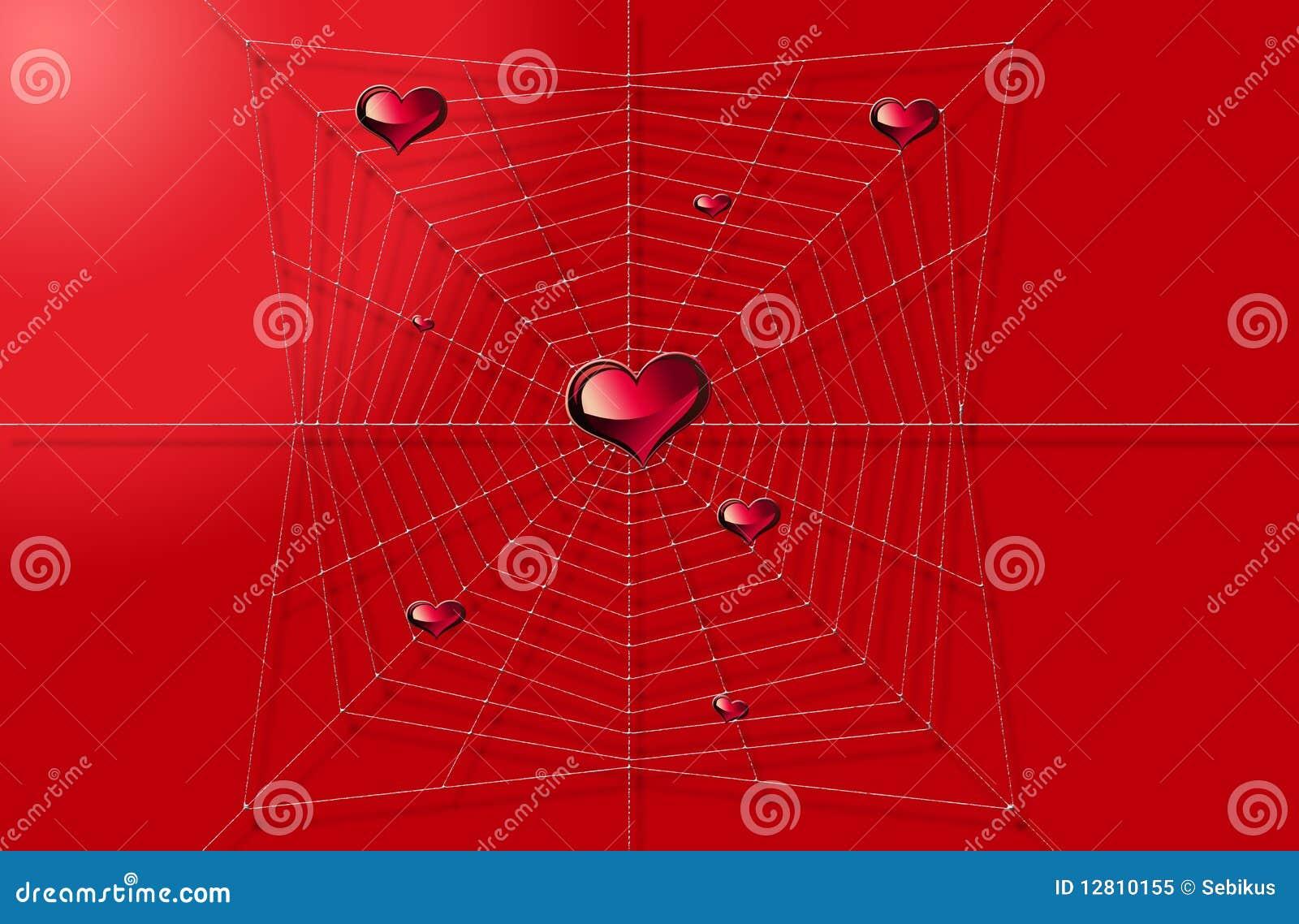 Coração e Web
