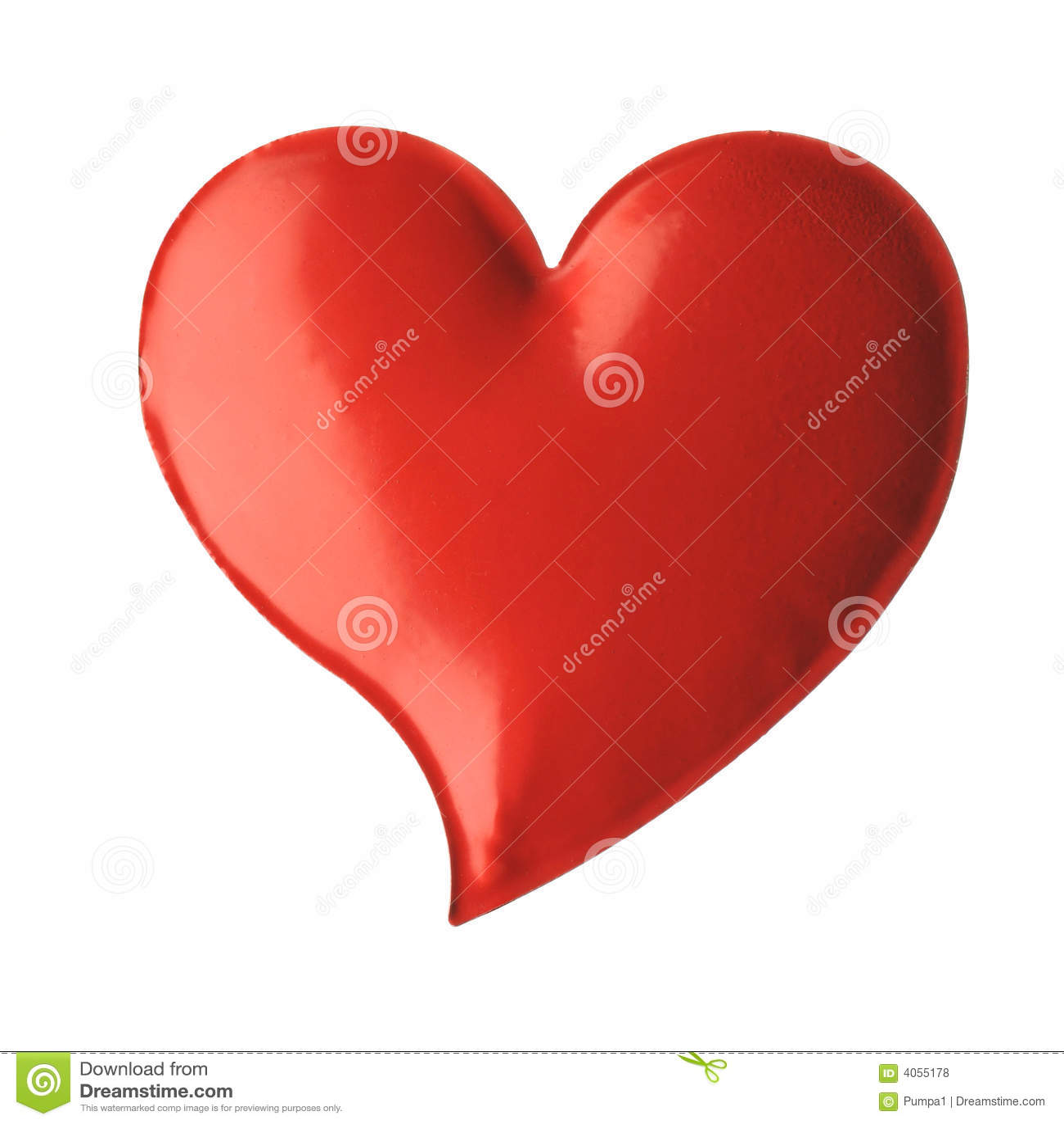 Coração isolado