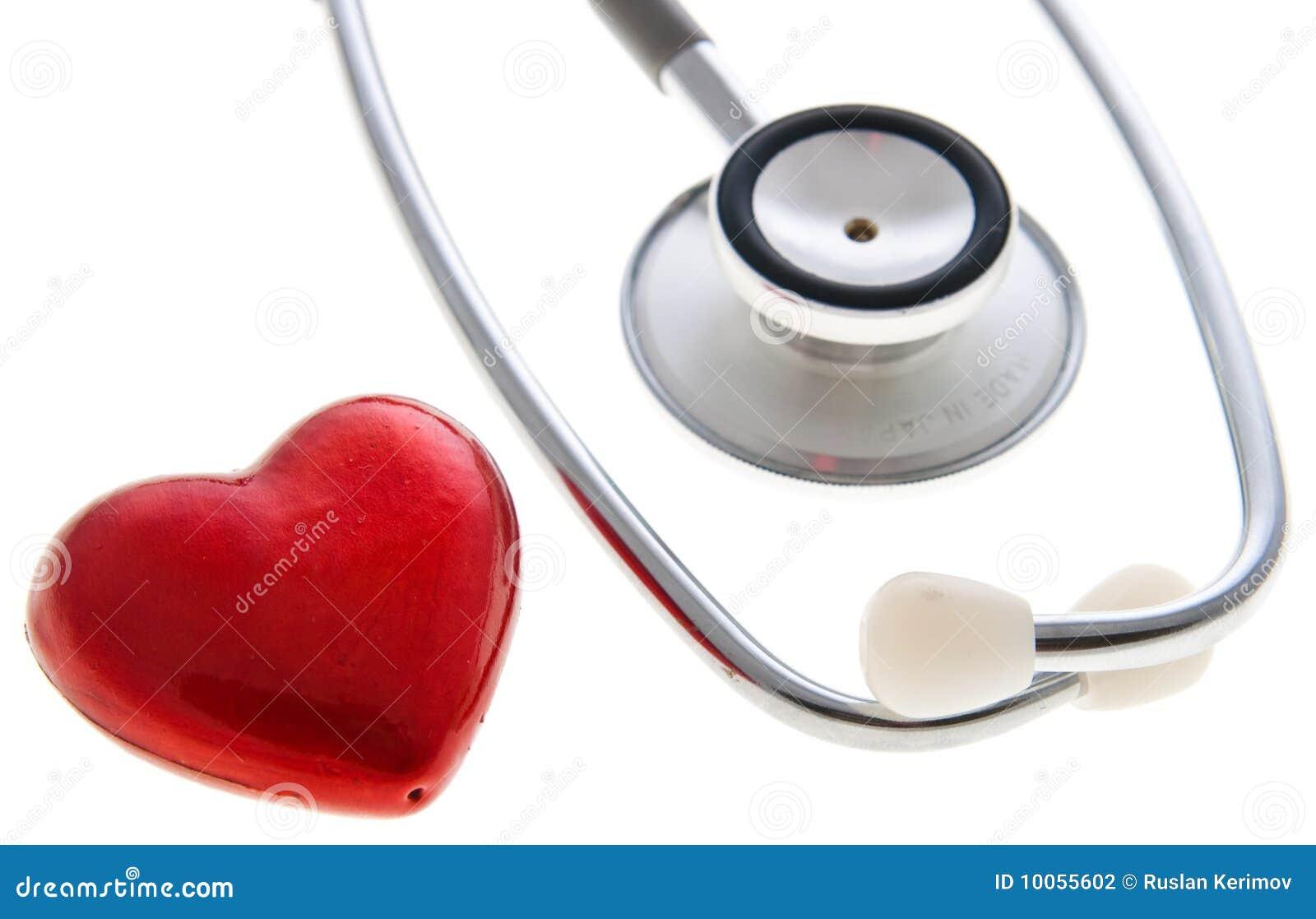 Coração saudável