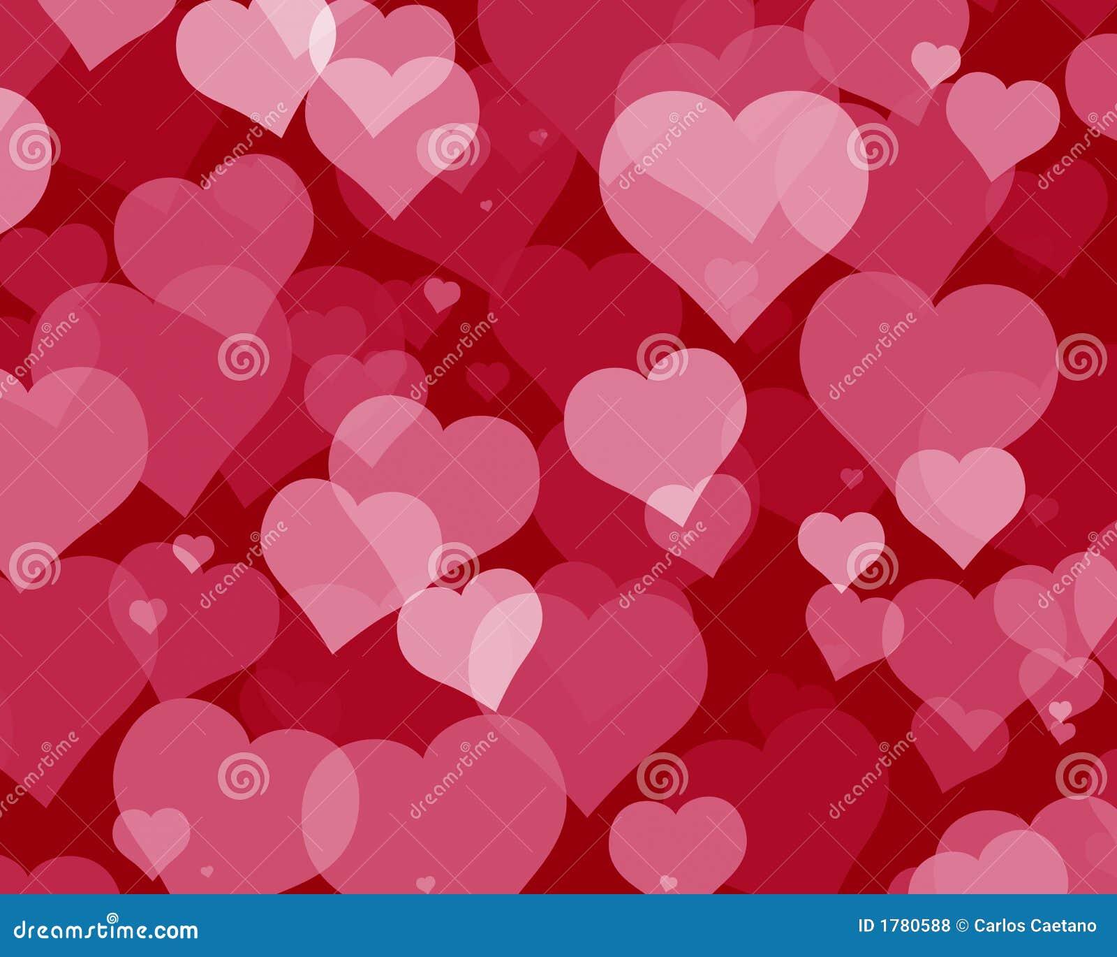 Corações 4 do amor
