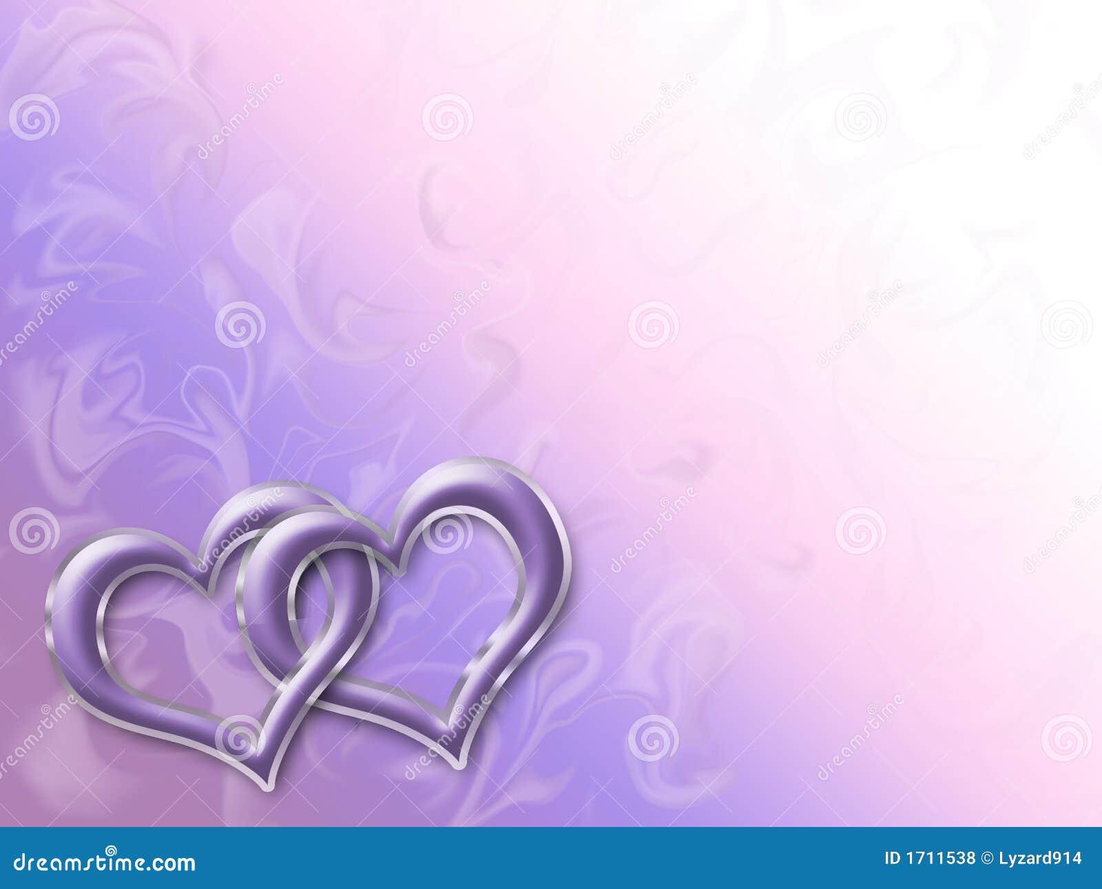 Corações lig