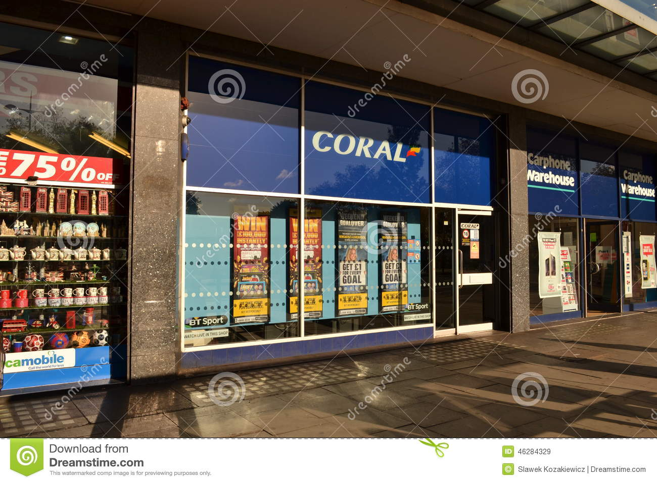 Coral betting shop 3 betting and 4 betting