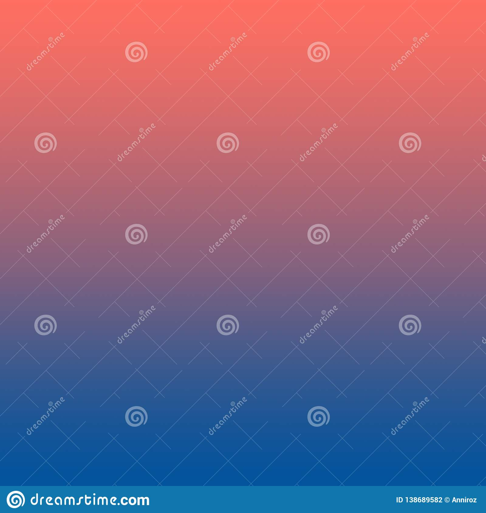 61ca4affe89 Millennial Pink Coral Blue Gradient Ombre Background Trendy Colors