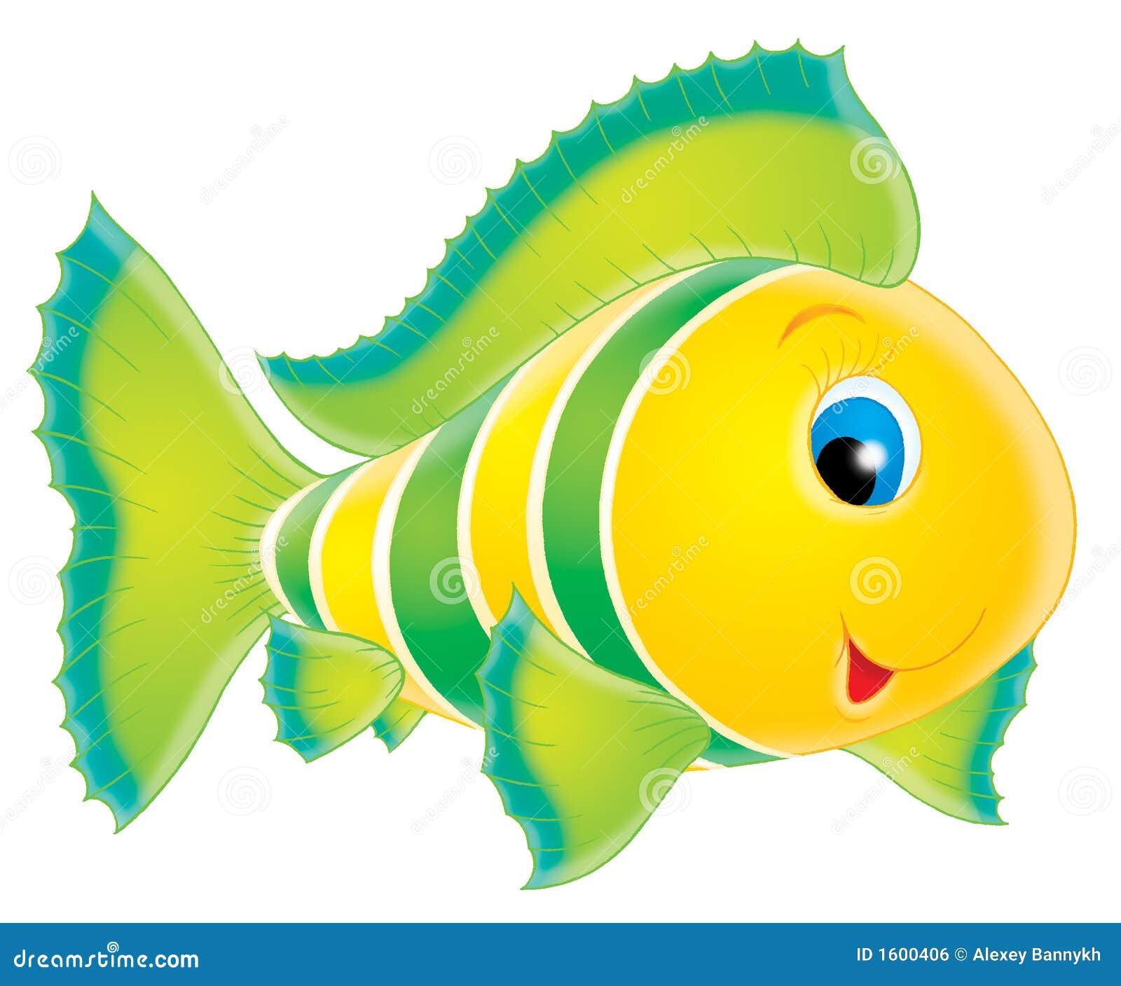 Coral Fish Royalty Free Stock Image Image 1600406
