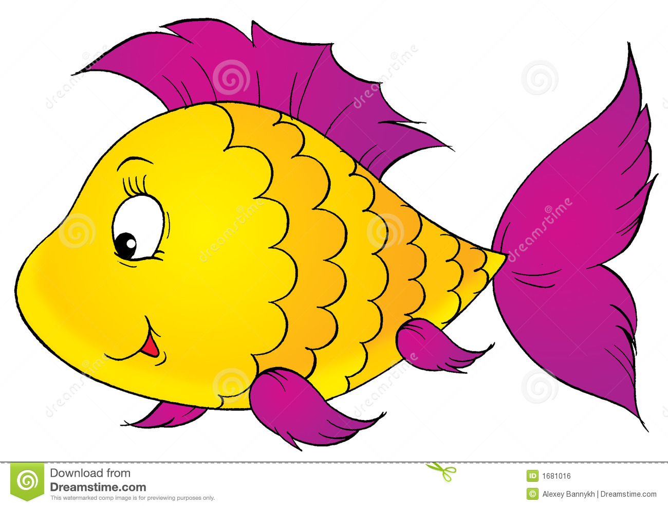 coral fish royalty free stock image image 1681016