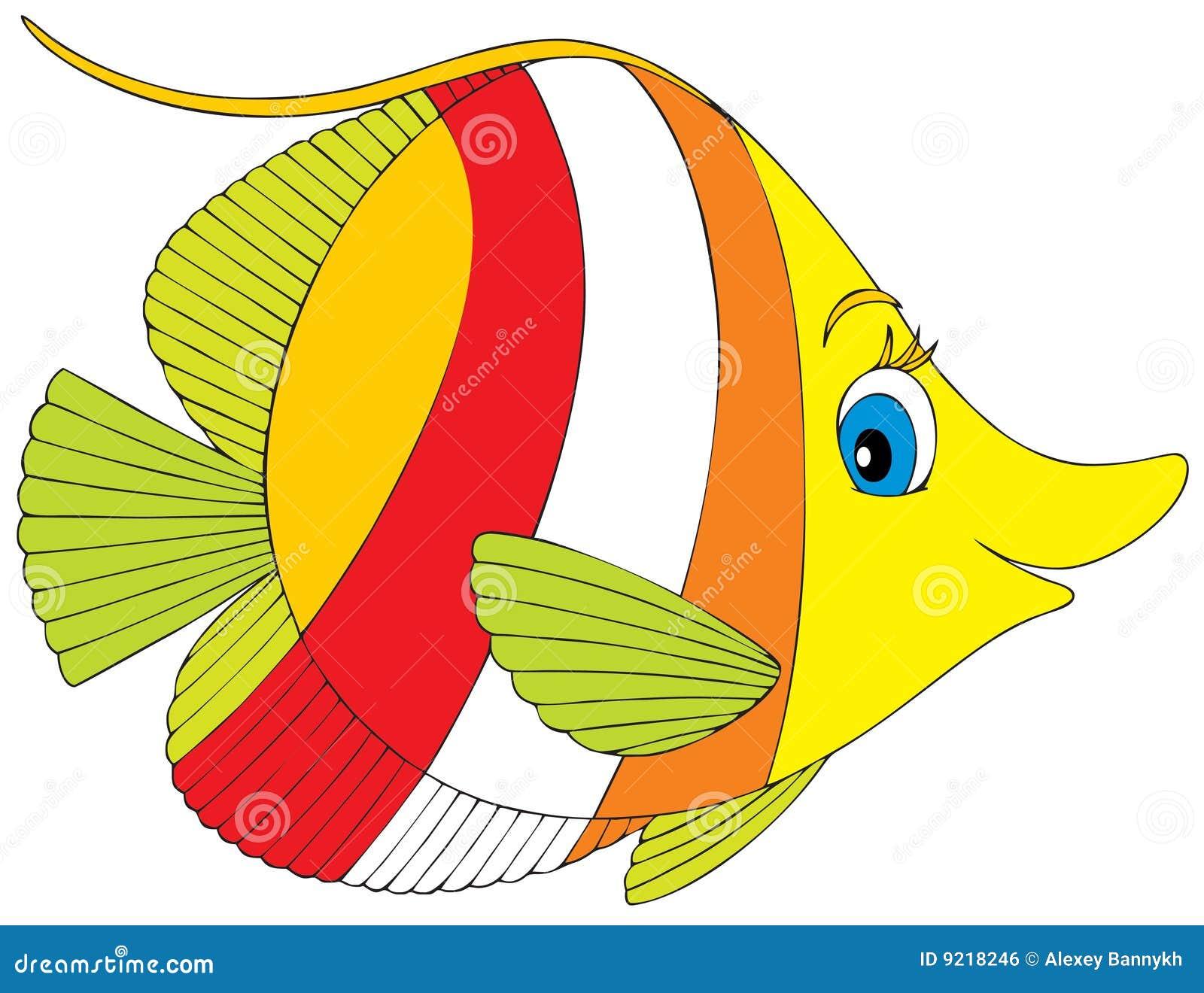 Items similar to Aquarium Clipart - Clip Art of Salt Water Fish Images -  Commercial Use - INSTANT Download on Etsy | Fish art, Salt water fish,  Colorful fish