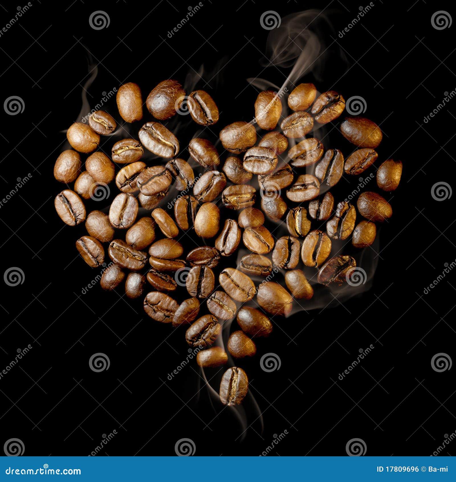 Corazón del café