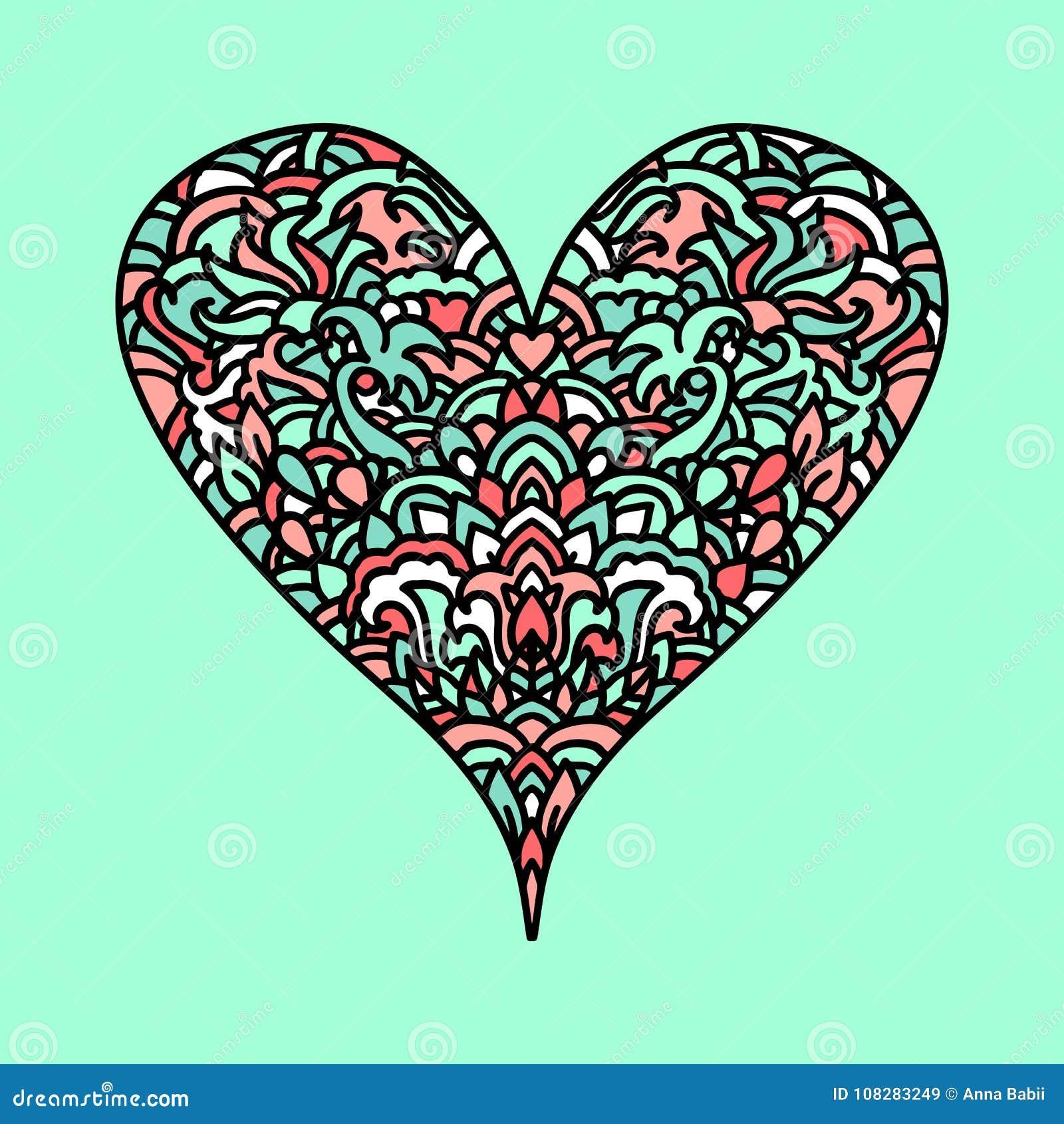 Fantástico Uñas Arte Imagen De San Valentín Colección de Imágenes ...