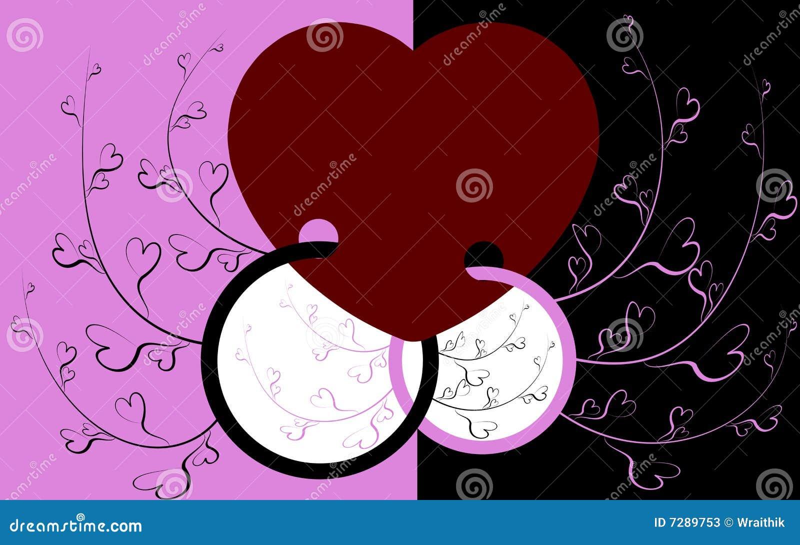 Corazón perforado