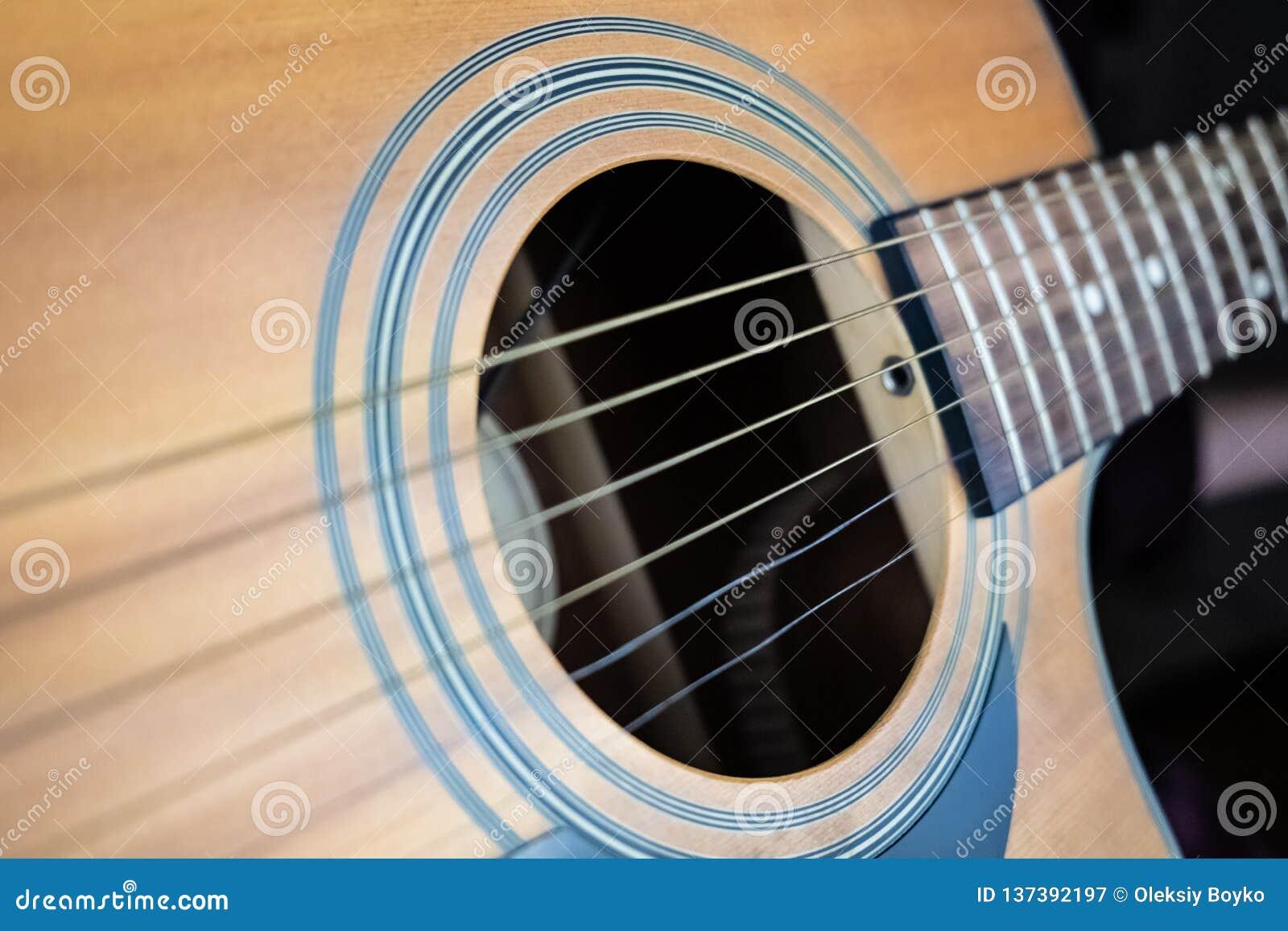 Corda da guitarra do tremor, efeito eletrônico da distorção do obturador