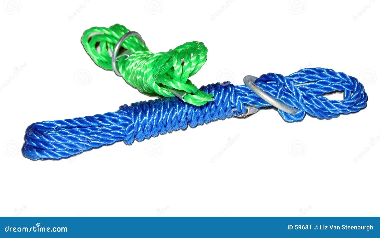 Corda de nylon