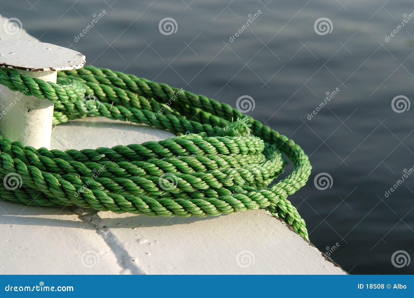 Corda náutica