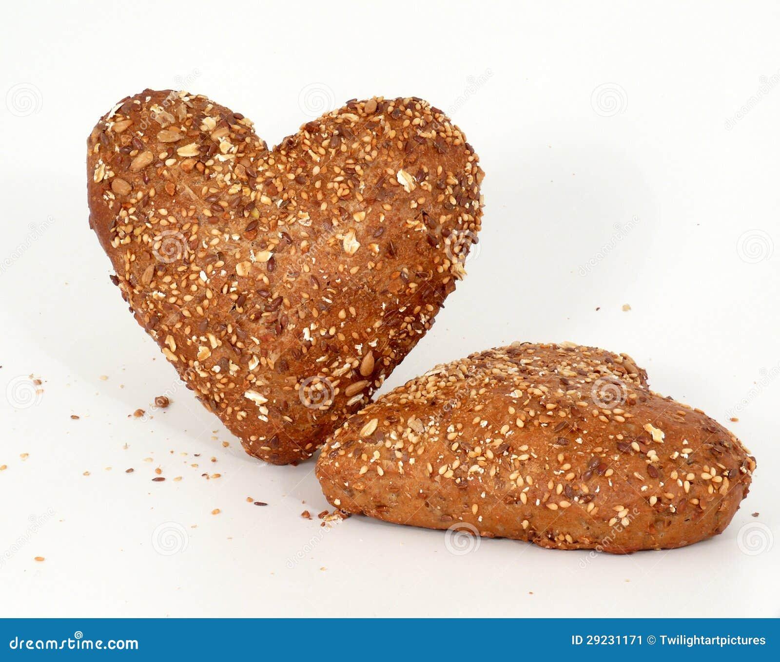Download Cordial E Rolos De Pão Friáveis Imagem de Stock - Imagem de heartfelt, emoções: 29231171