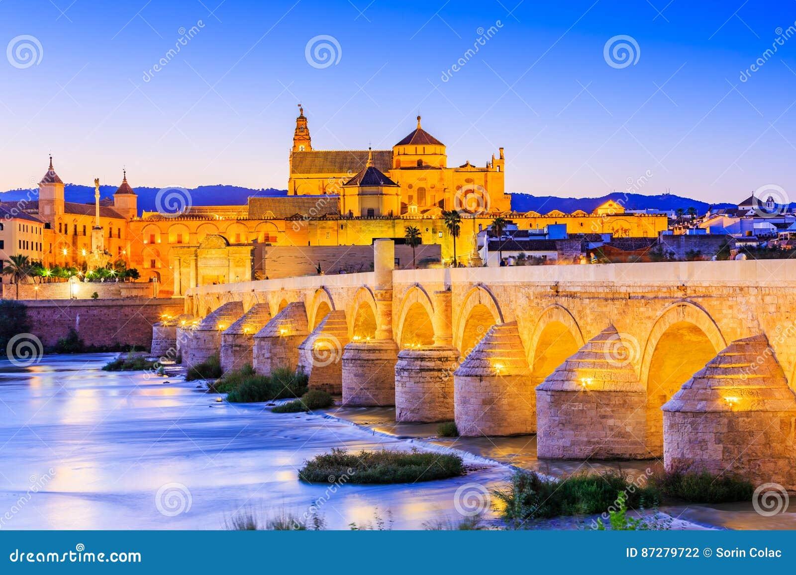 Cordoba Испания