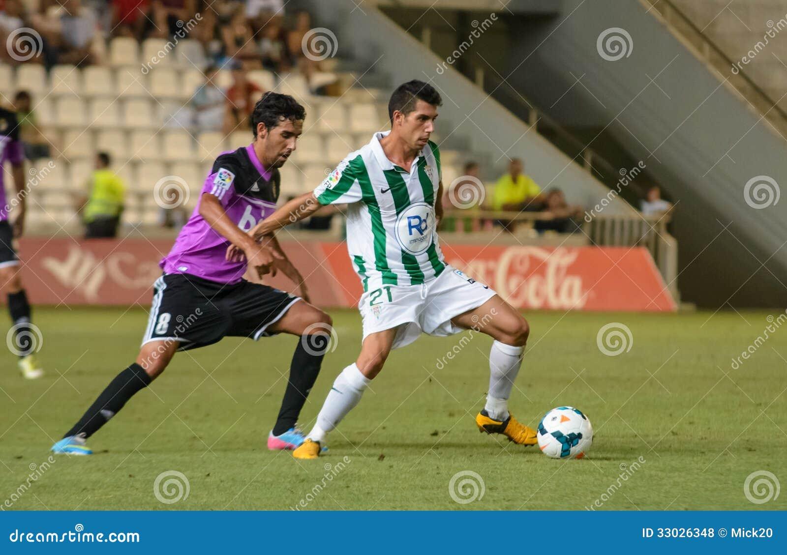 Cordoba spain august 18 carlos caballero w 21 in - Carlos cordoba ...