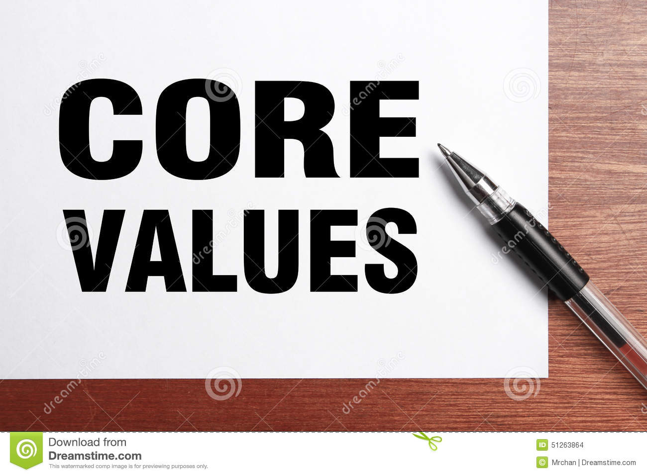 What are Canadian Values?