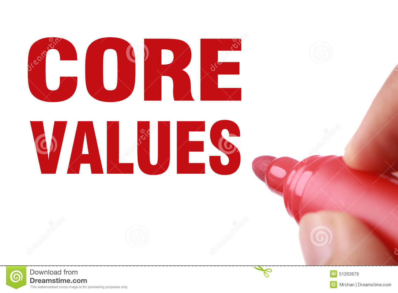 Army core values essay