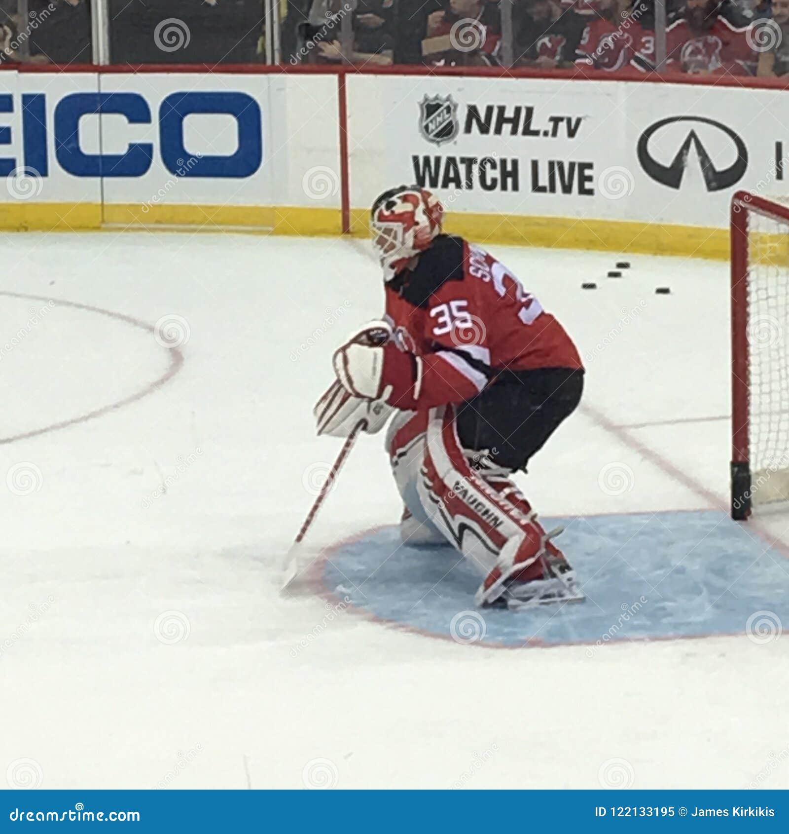 info for b7257 bb0cb Corey Schneider, New Jersey Devils Editorial Image - Image ...