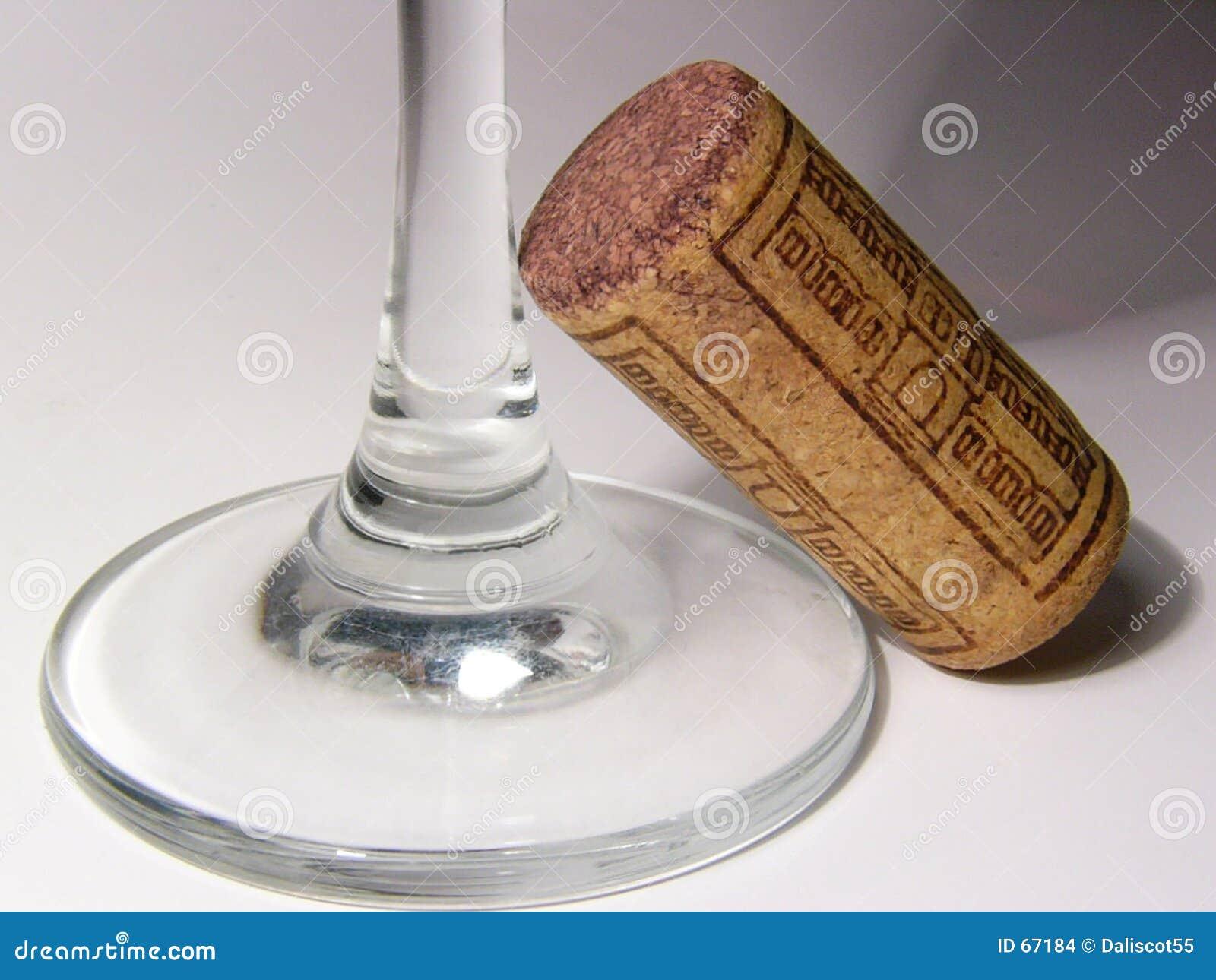 Cork flessenkurk