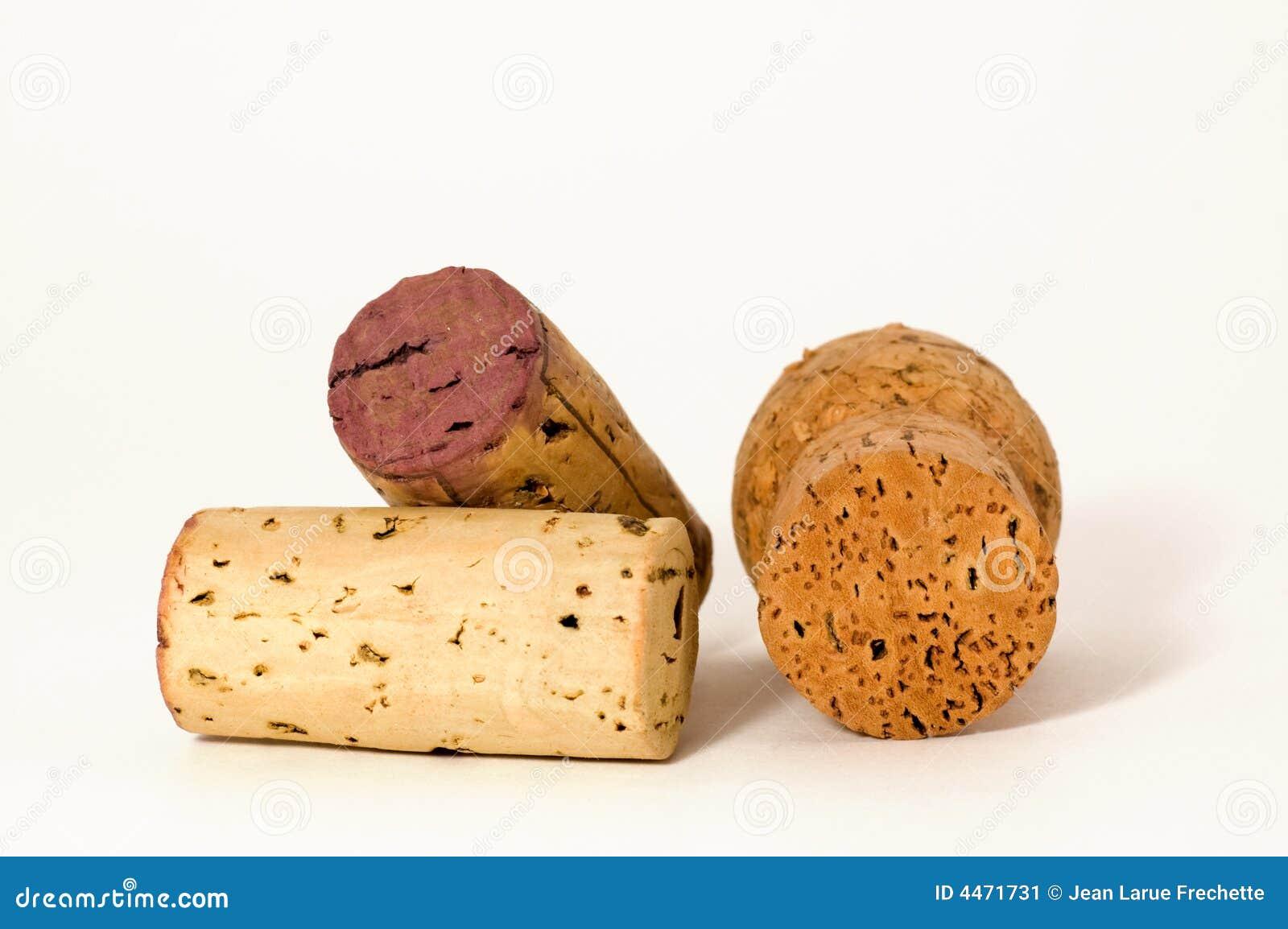 Cork makro tre