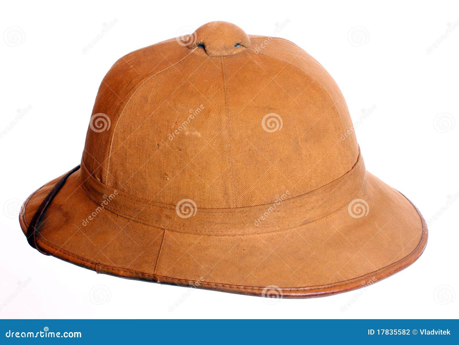 Cork van de antiquiteit helm.