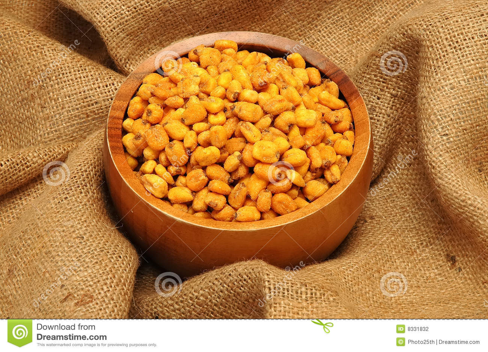 define fruitful is corn a fruit