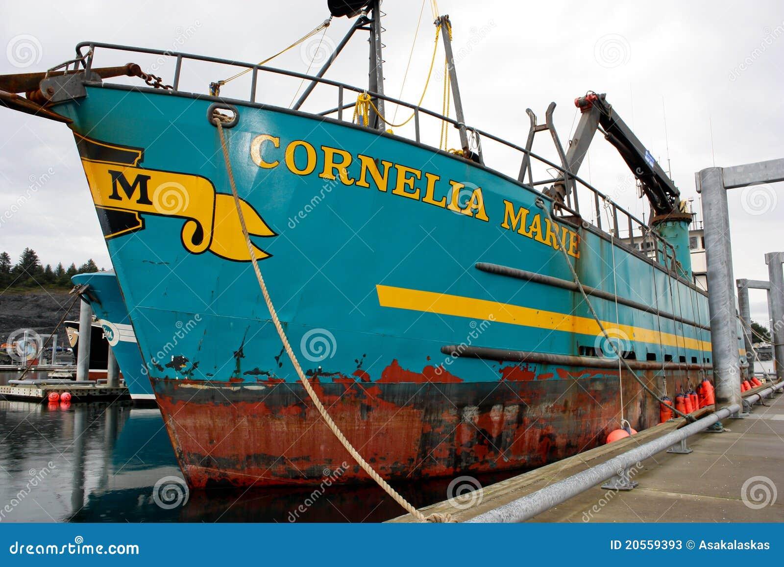 Cornelia Marie van de Vangst Deadliest