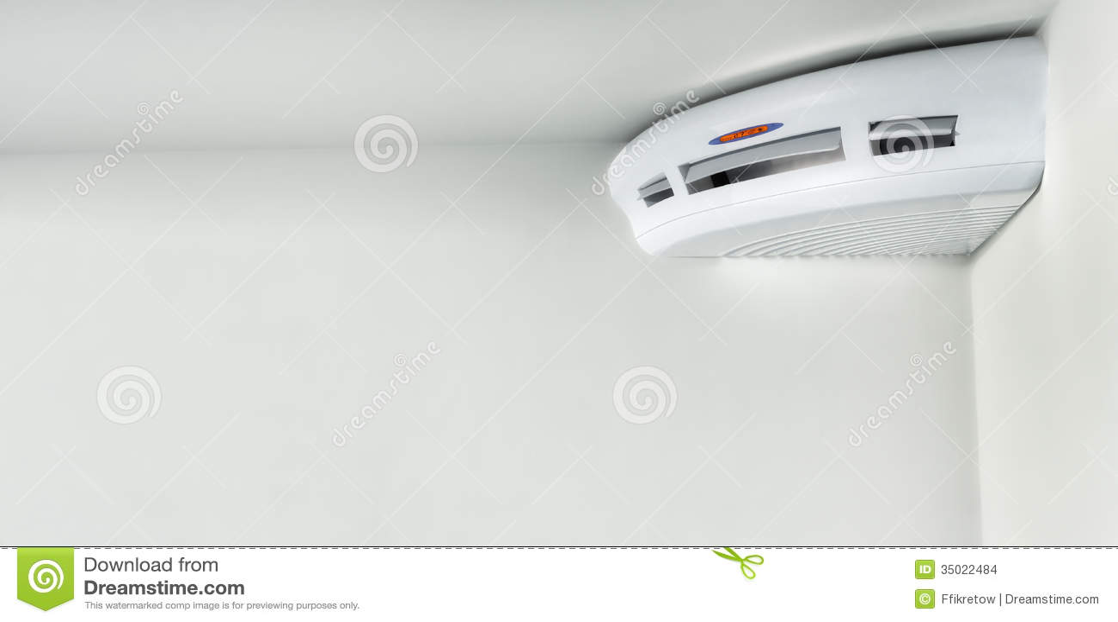 Bedroom Wall Air Conditioner