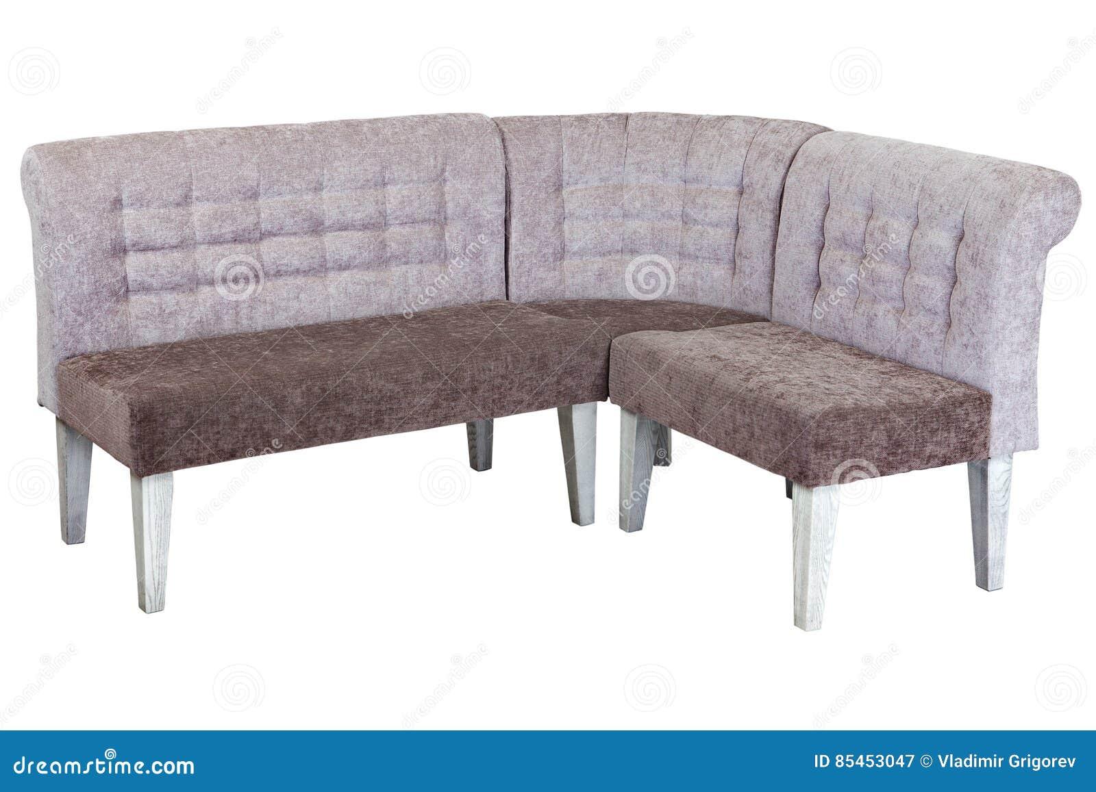 Amazing Corner Bench With Seat And Backrest Upholstered On White Evergreenethics Interior Chair Design Evergreenethicsorg