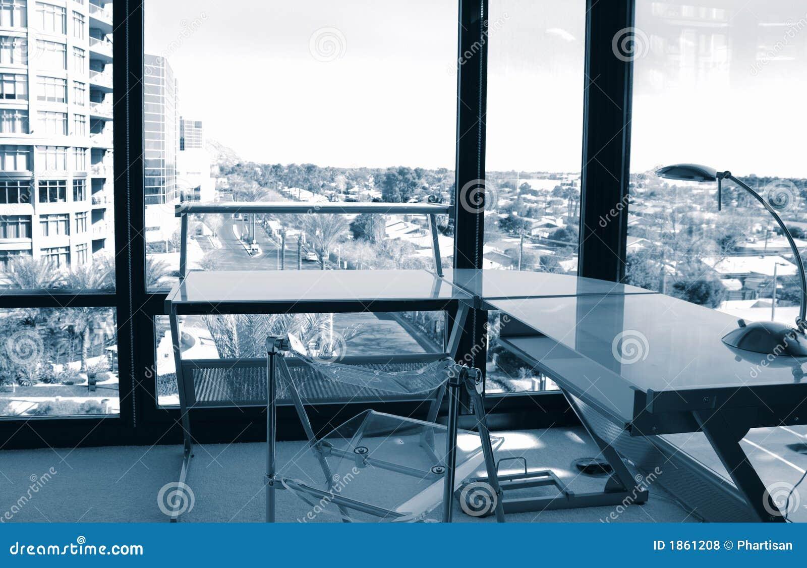 Corner Office V...