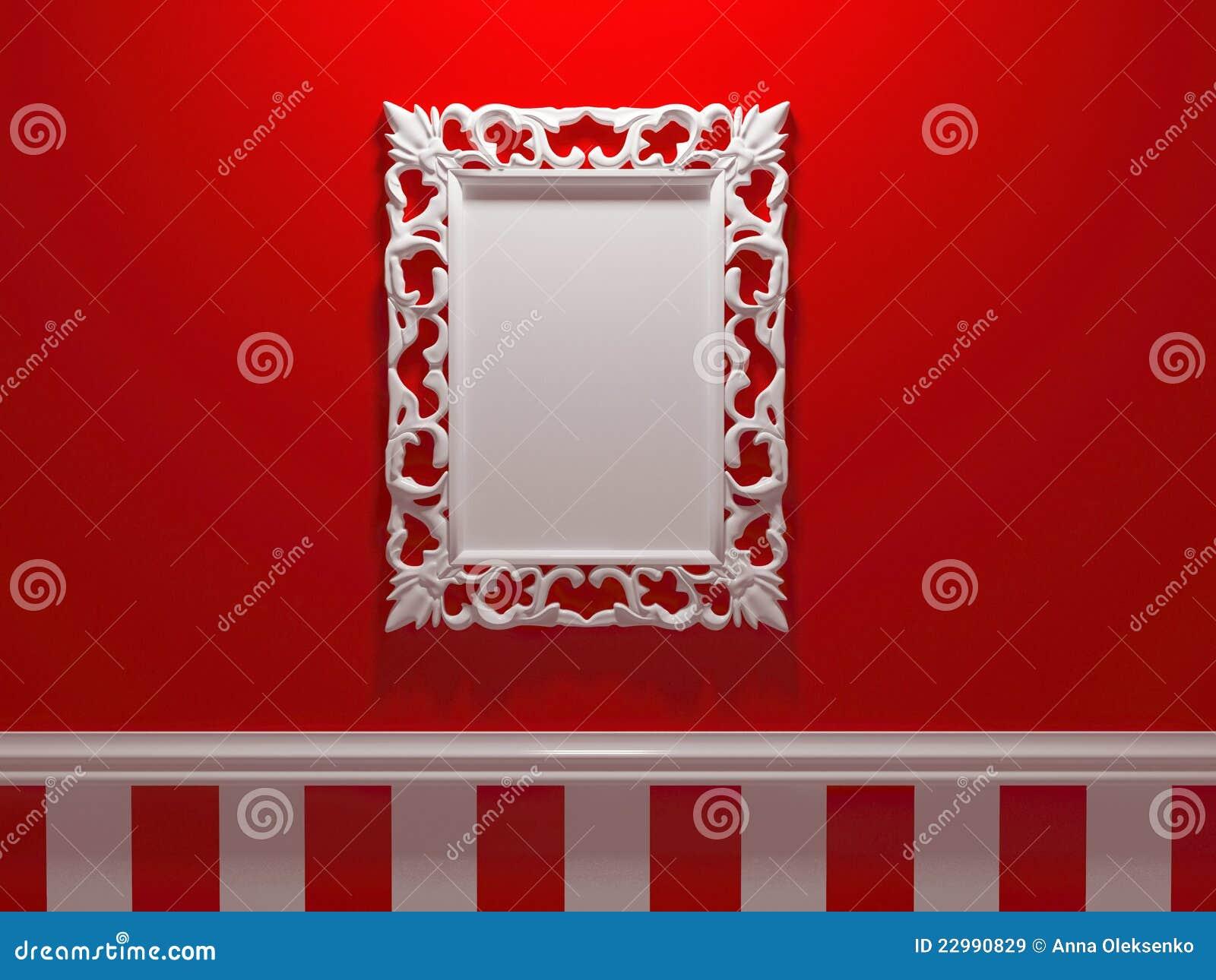 Cornice ornata bianca antica immagini stock libere da for Cornice bianca foto