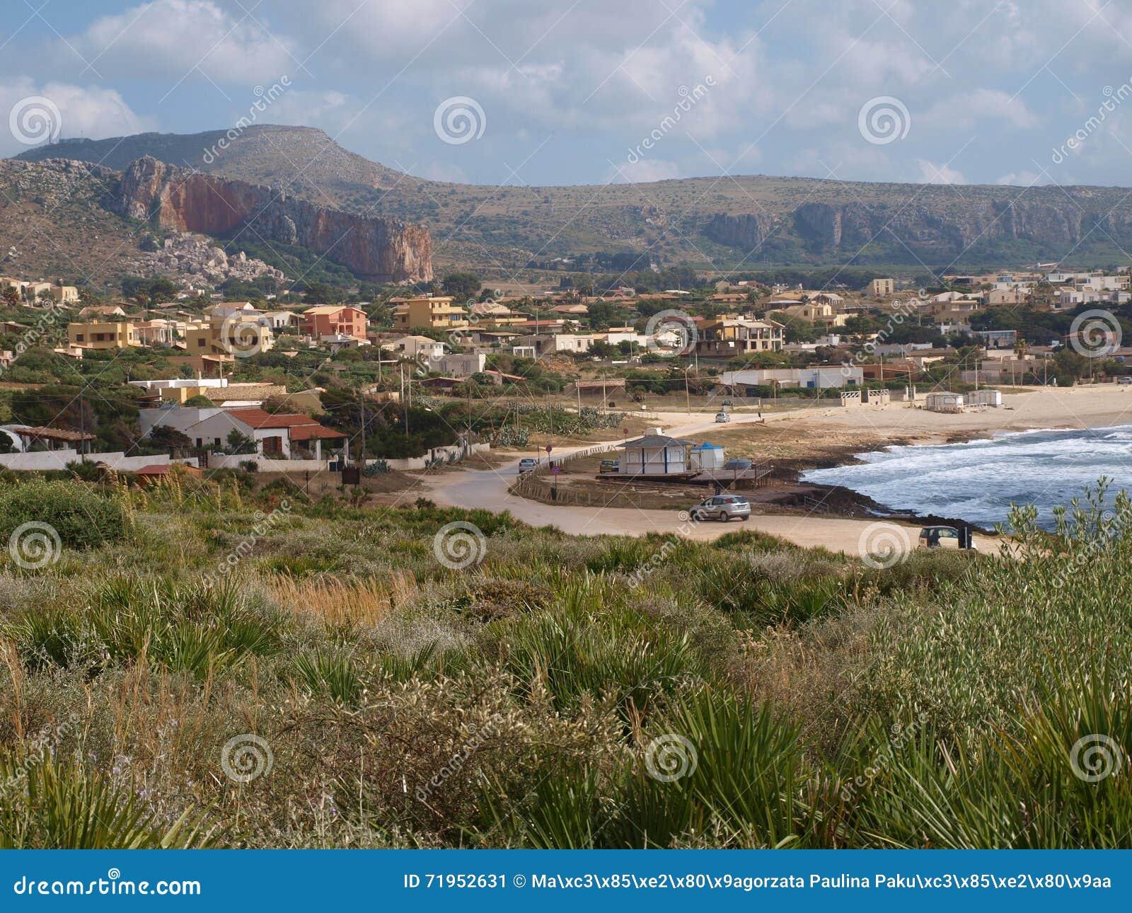 Cornino, Sicily, Italy