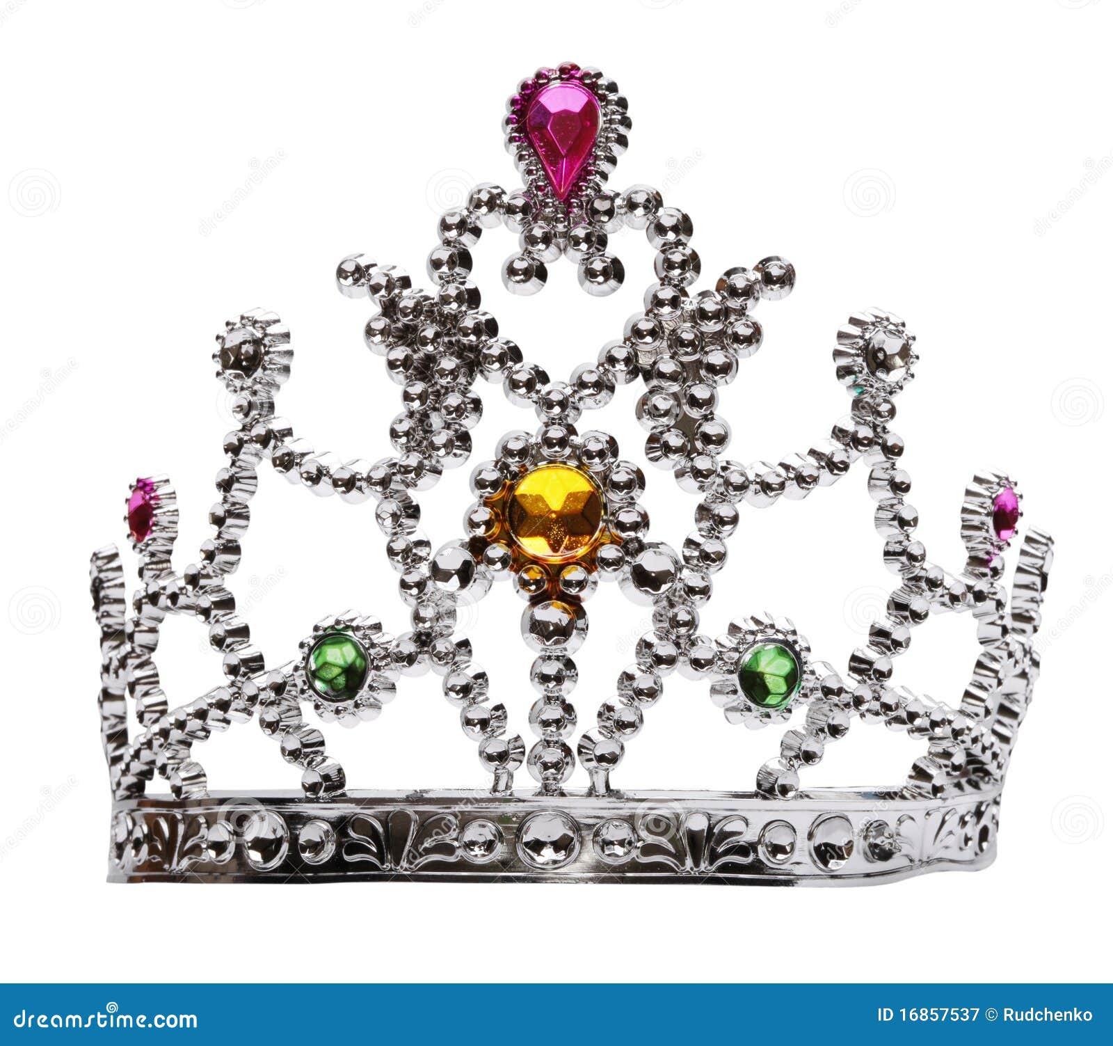 Corona de la princesa