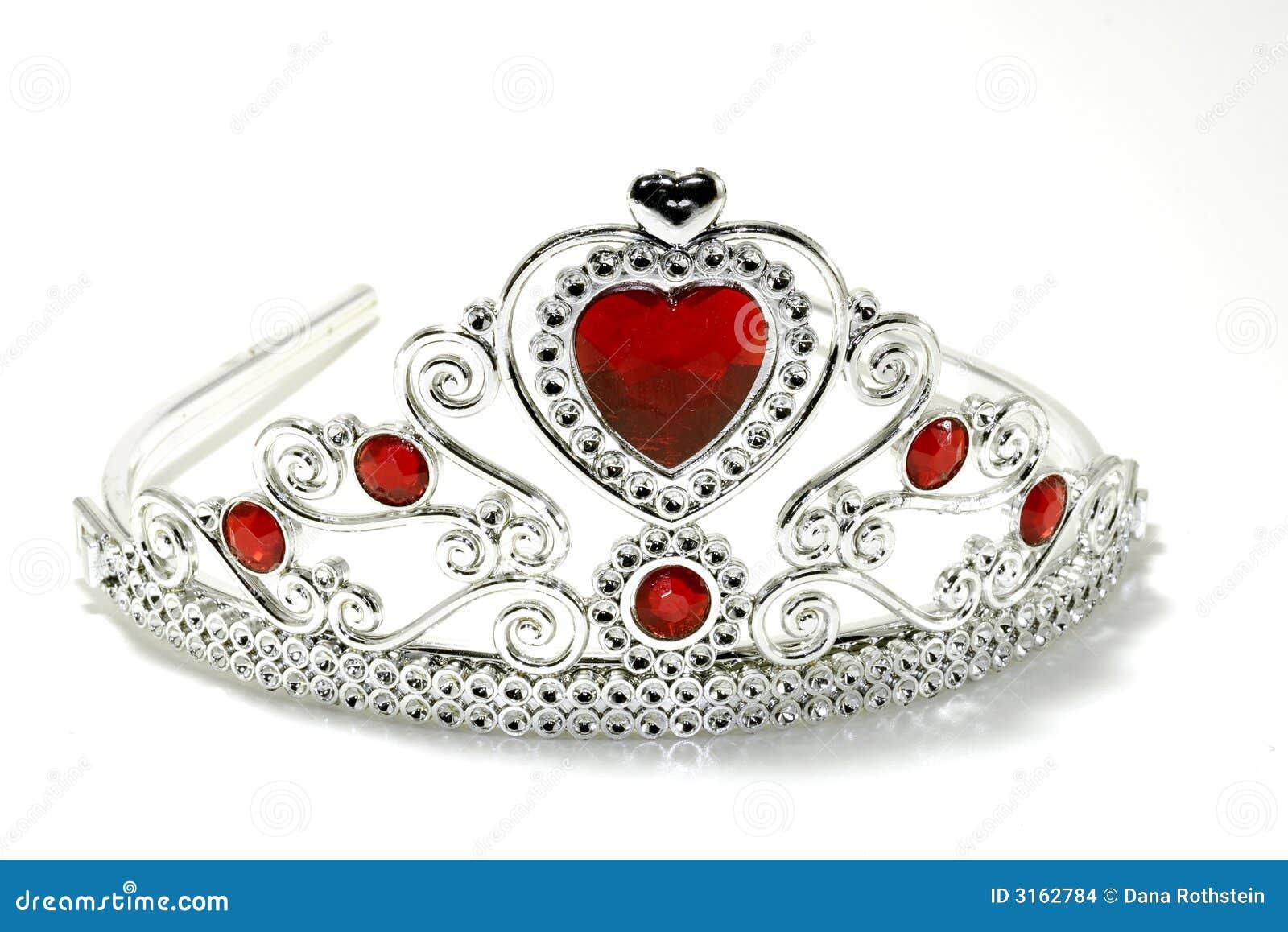 Corona de la tiara